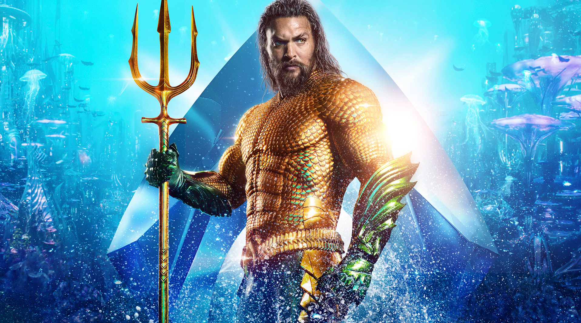 Thumbnail for Aquaman