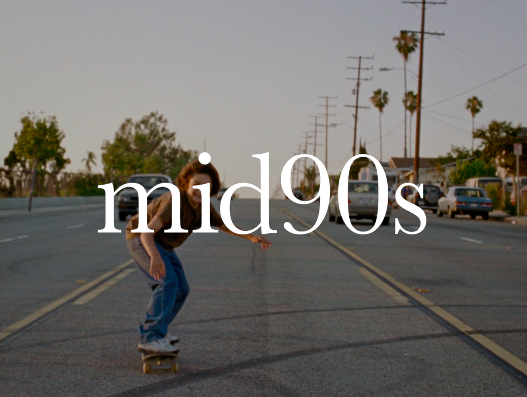 Thumbnail for Mid90s