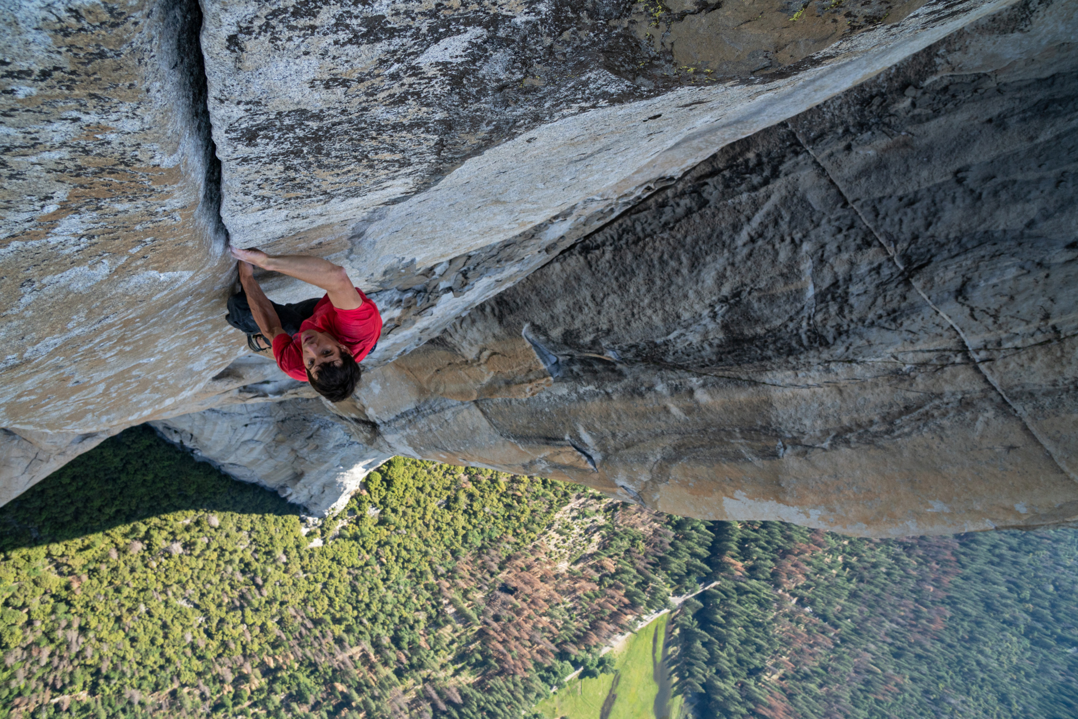 Thumbnail for Free Solo 360