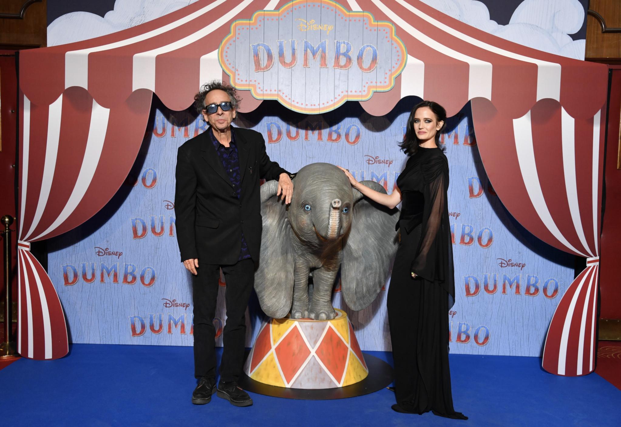 Thumbnail for Dumbo Sculpt