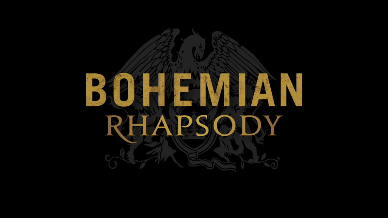 Image Media for Bohemian Rhapsody Campaign