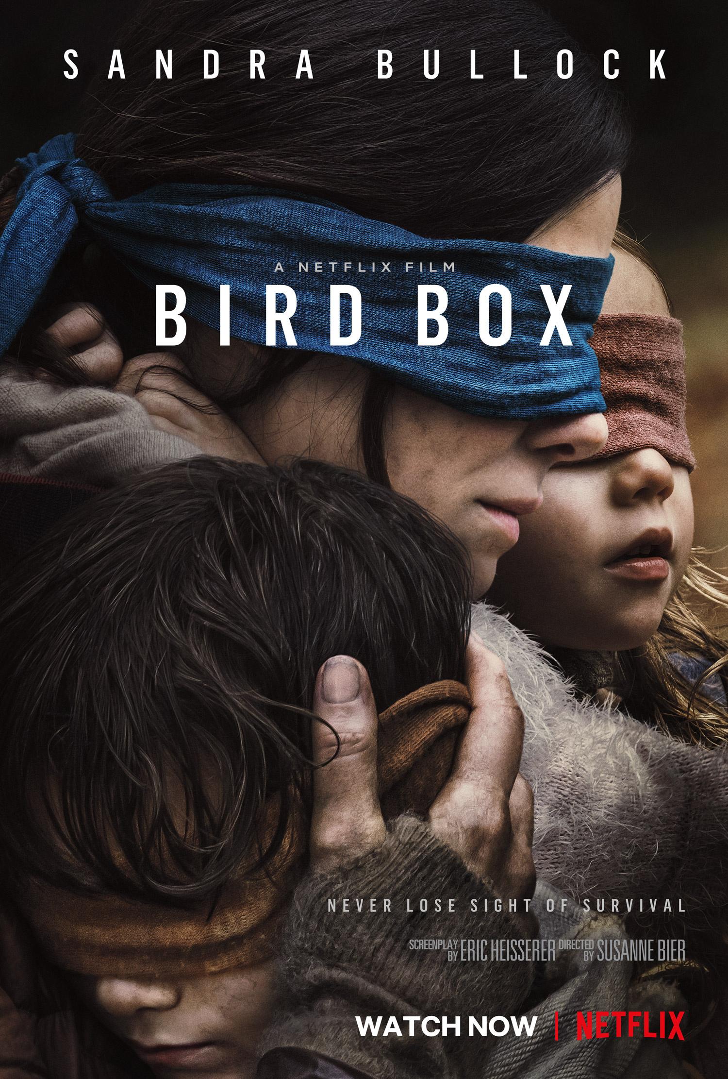 Thumbnail for The Bird Box Phenomenon