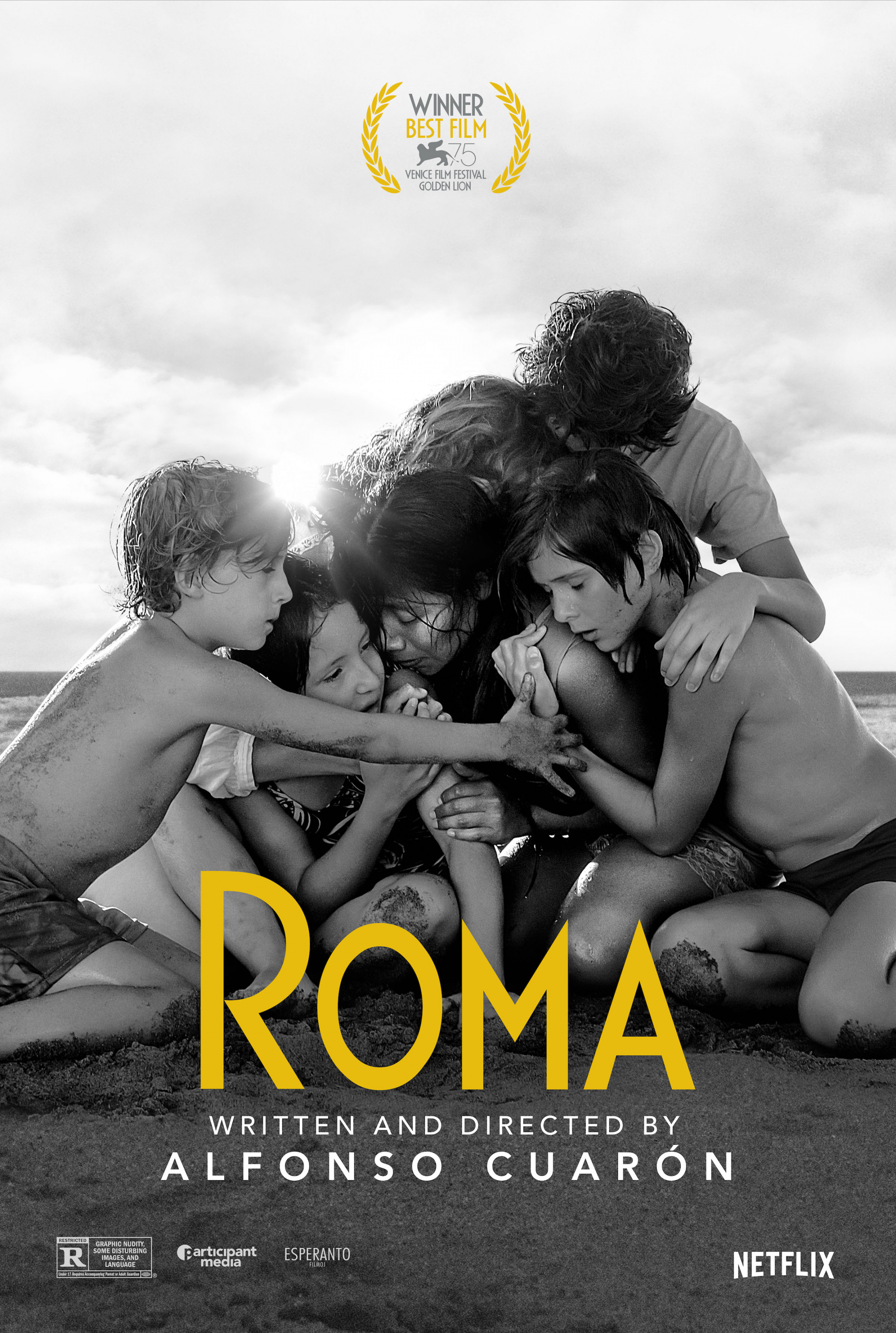 Thumbnail for ROMA IS... Integrated Campaign