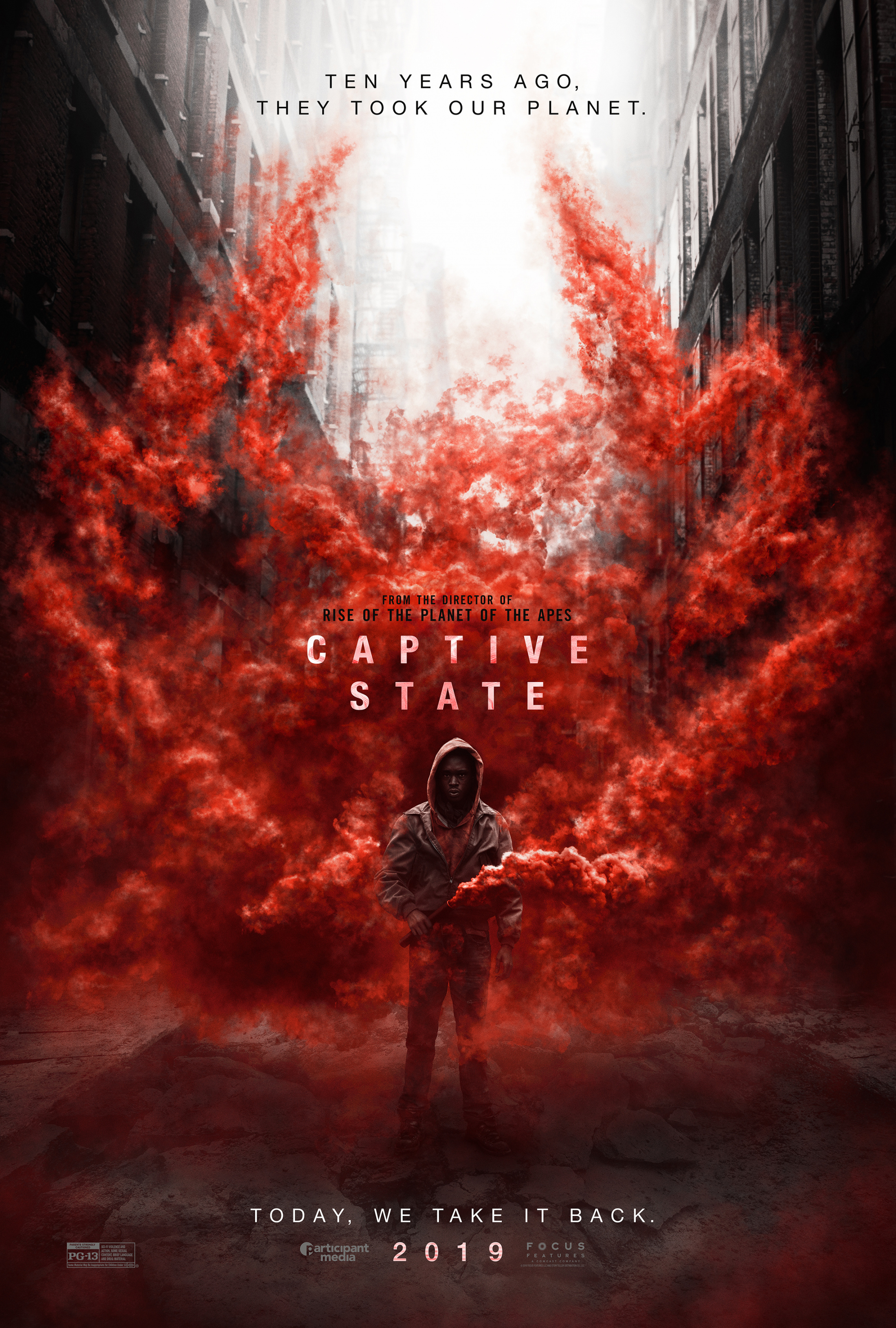 Thumbnail for Captive State