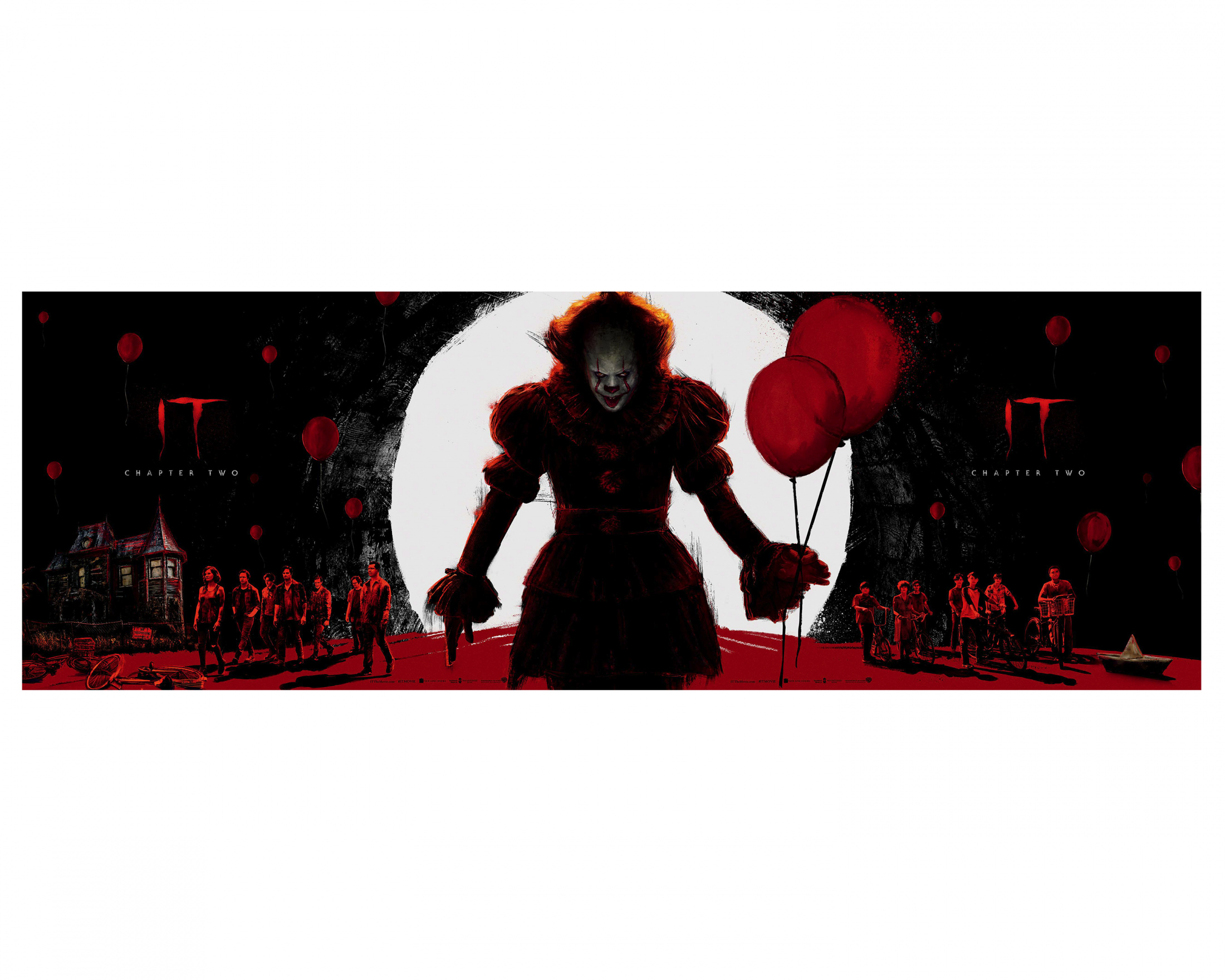Thumbnail for IT Chapter 2 (Giveaway)