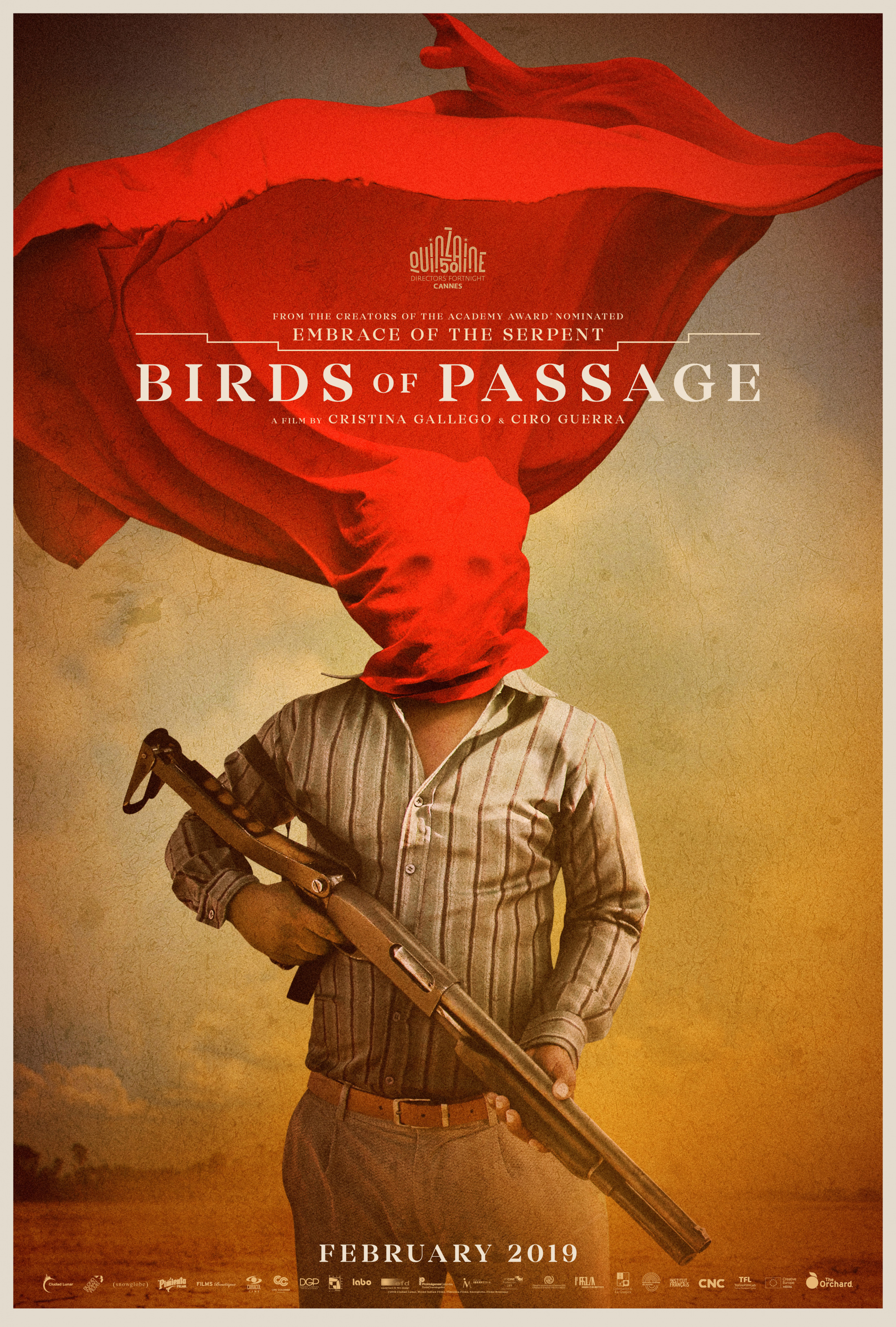 Thumbnail for Birds of Passage