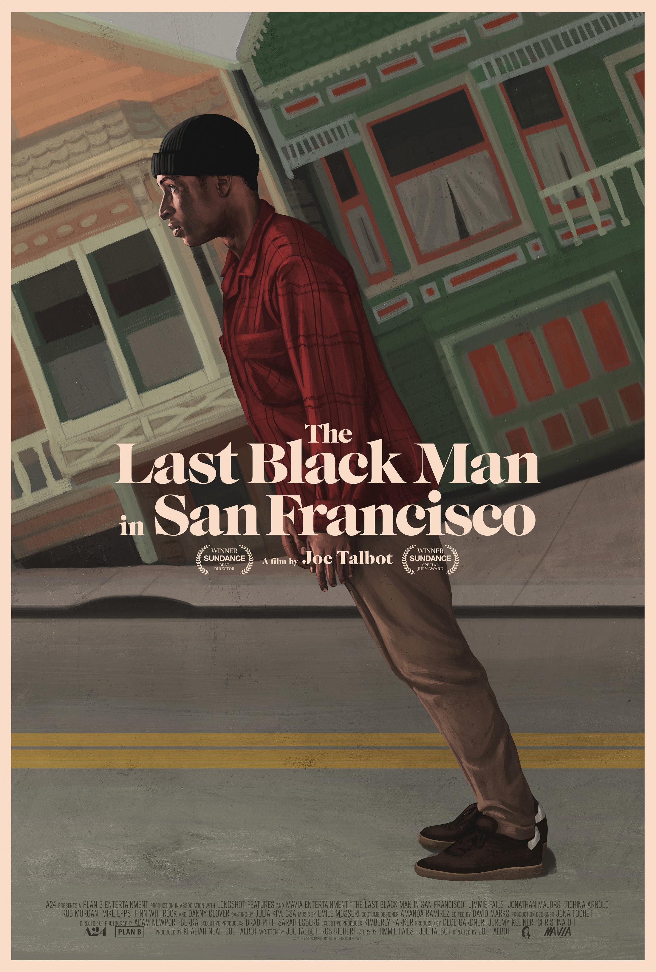 Thumbnail for The Last Black Man in San Francisco 1