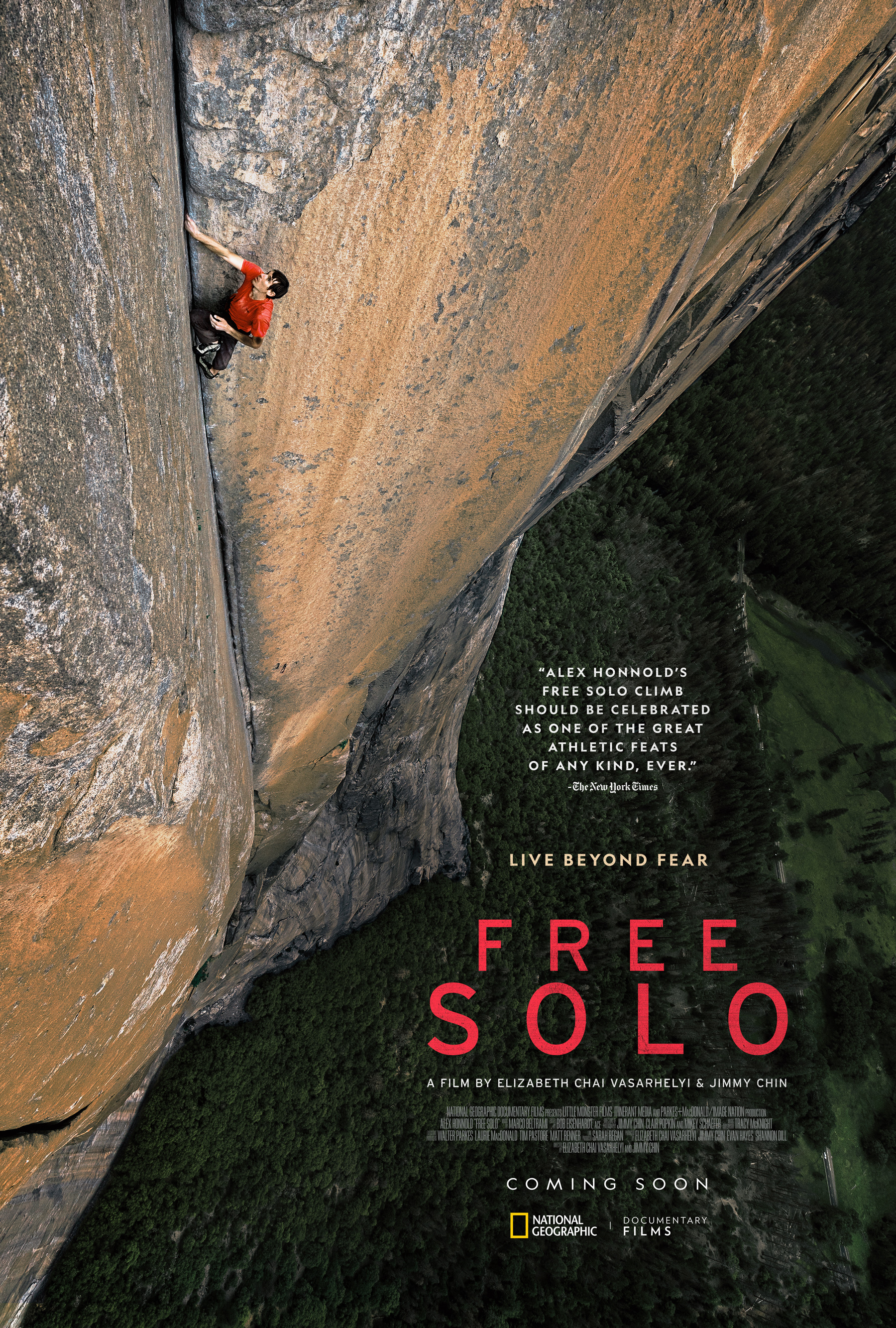 Thumbnail for Free Solo: Breath :30