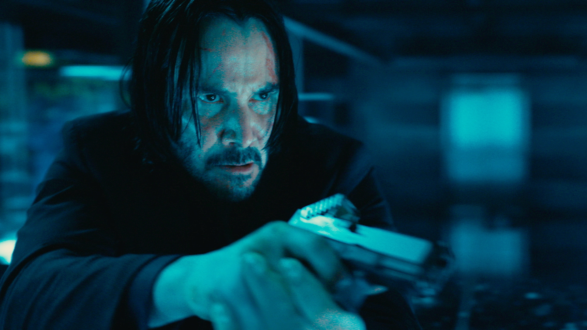 Thumbnail for John Wick - Chapter 3: Parabellum,
