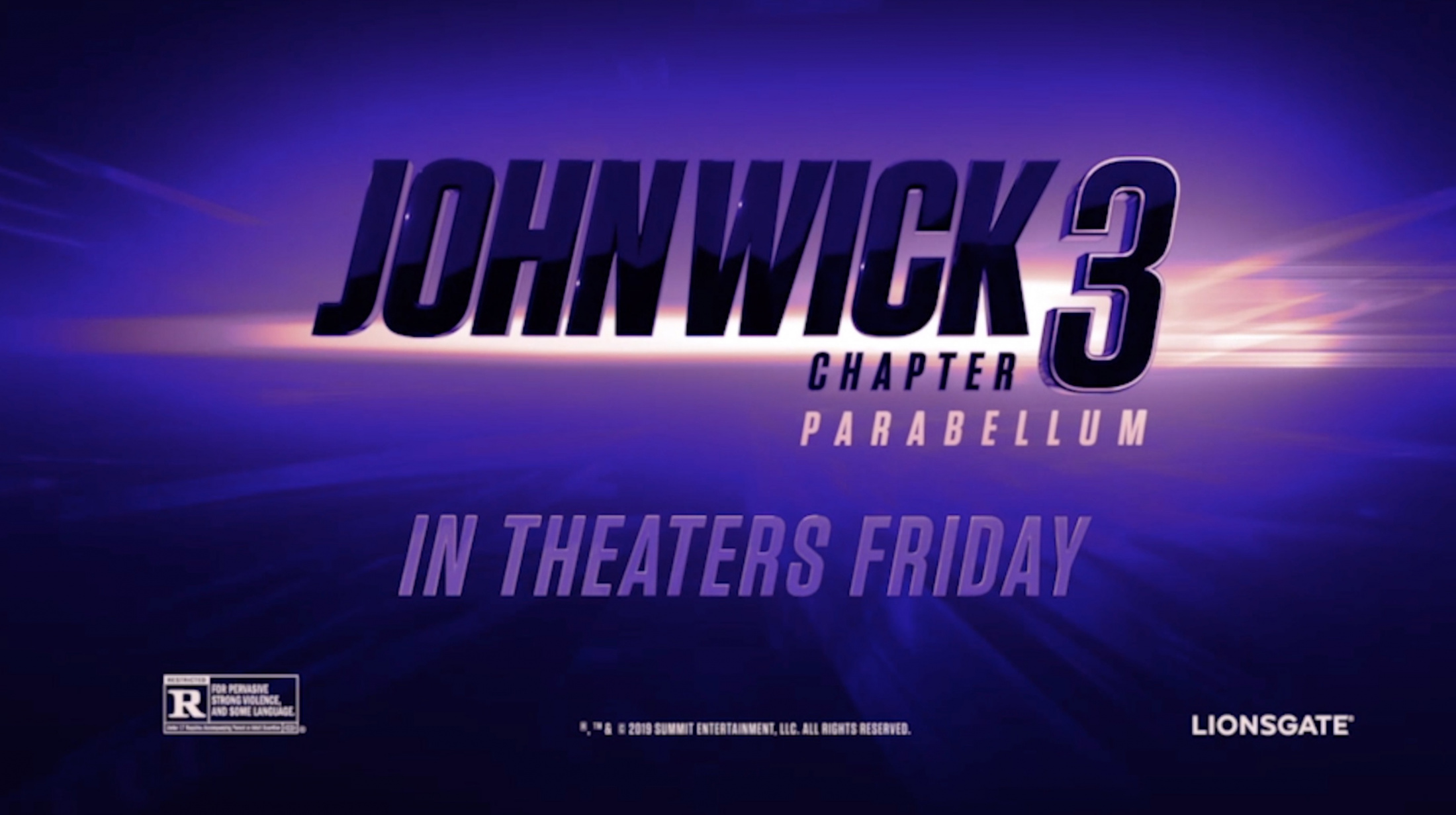 Thumbnail for John Wick -