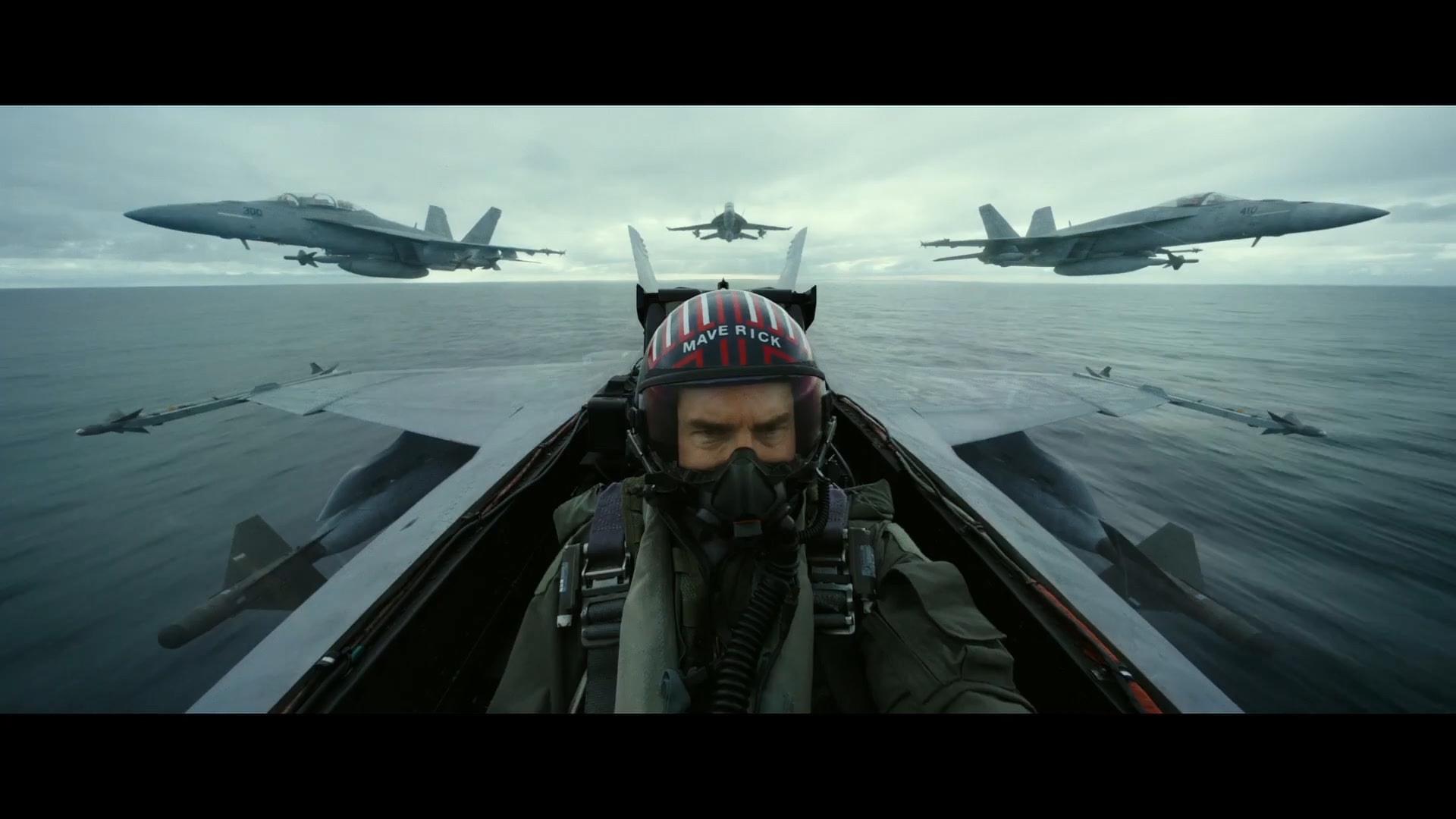 Thumbnail for Top Gun: Maverick