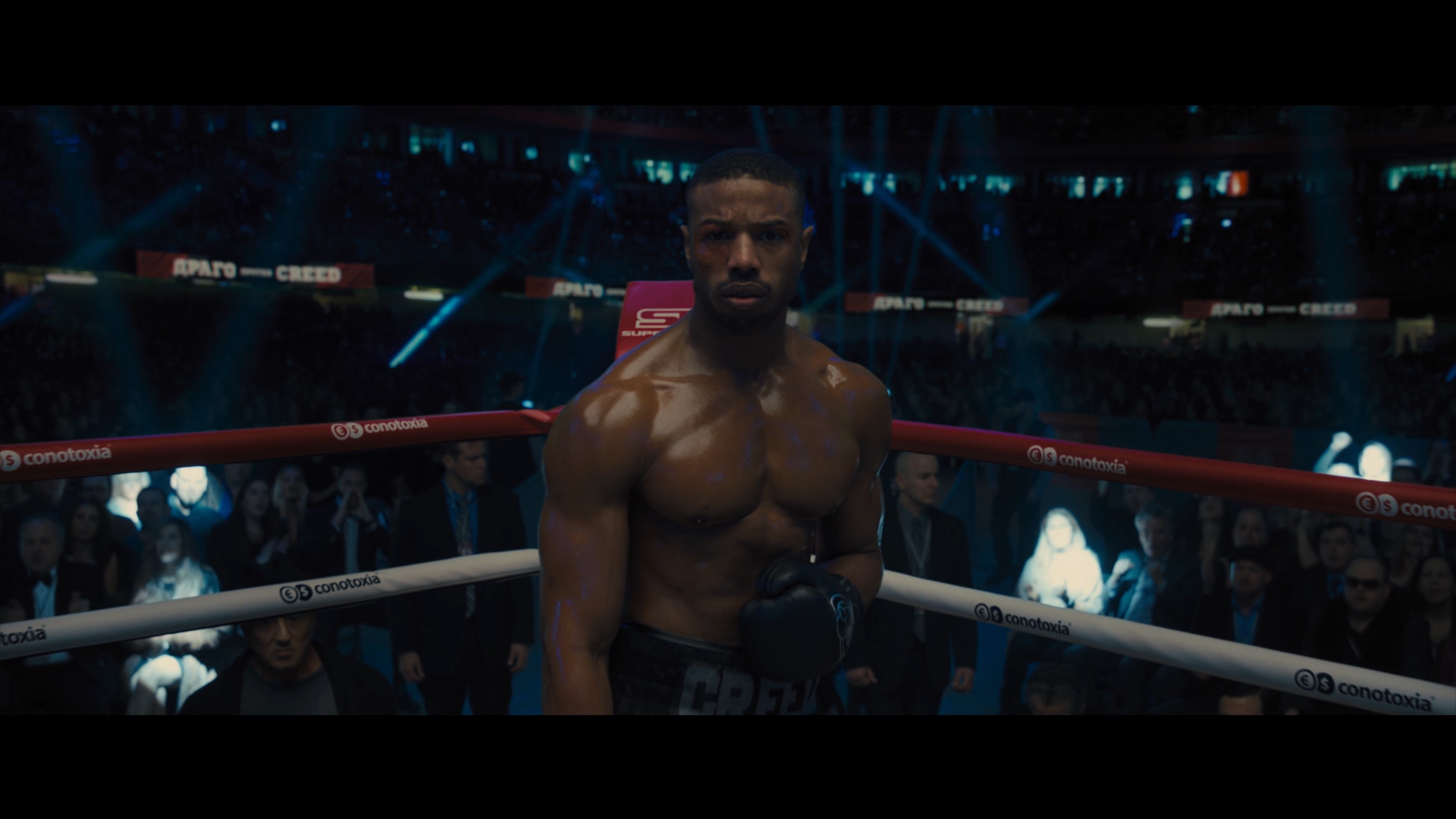 Image Media for Creed II