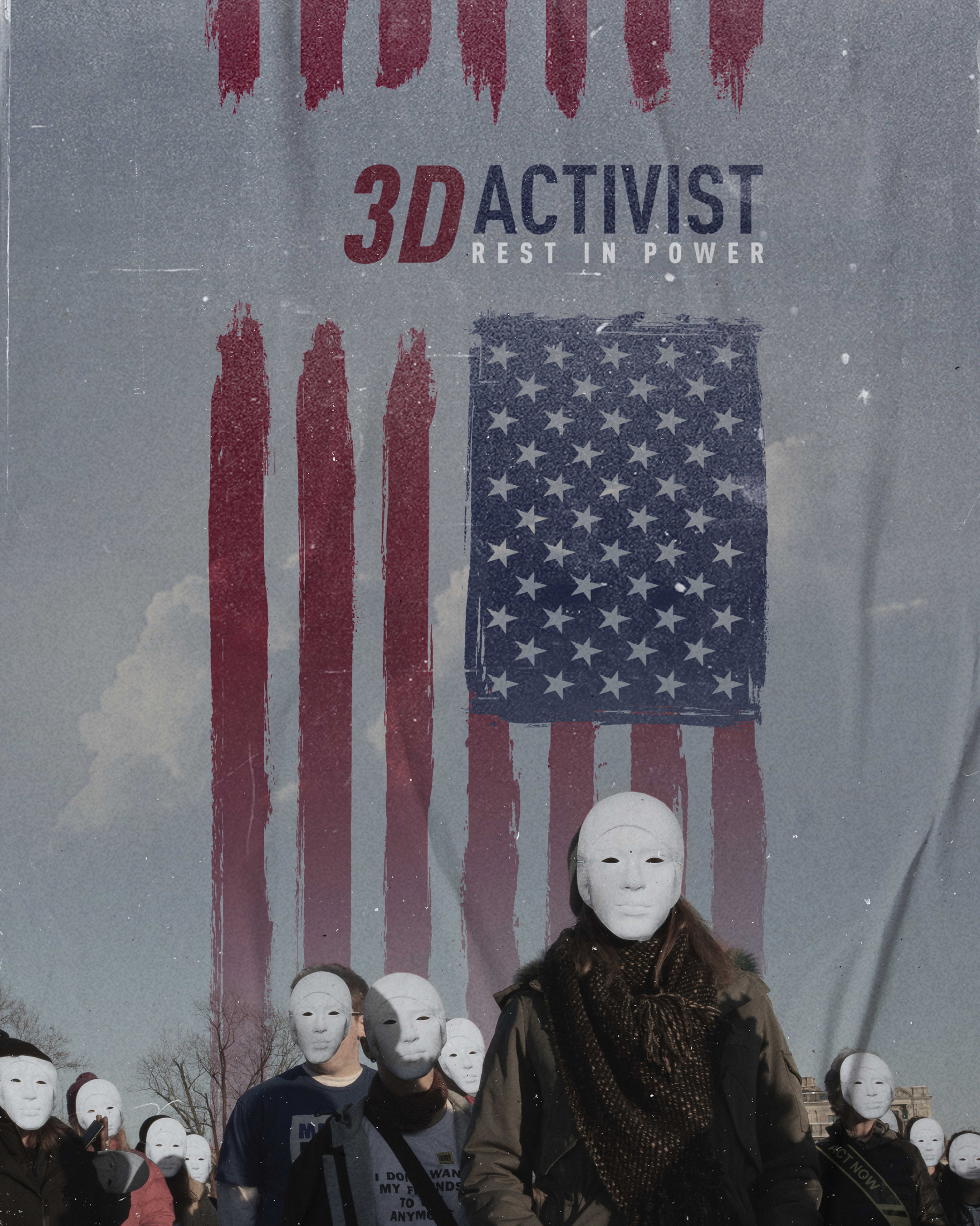 Thumbnail for 3D Activist