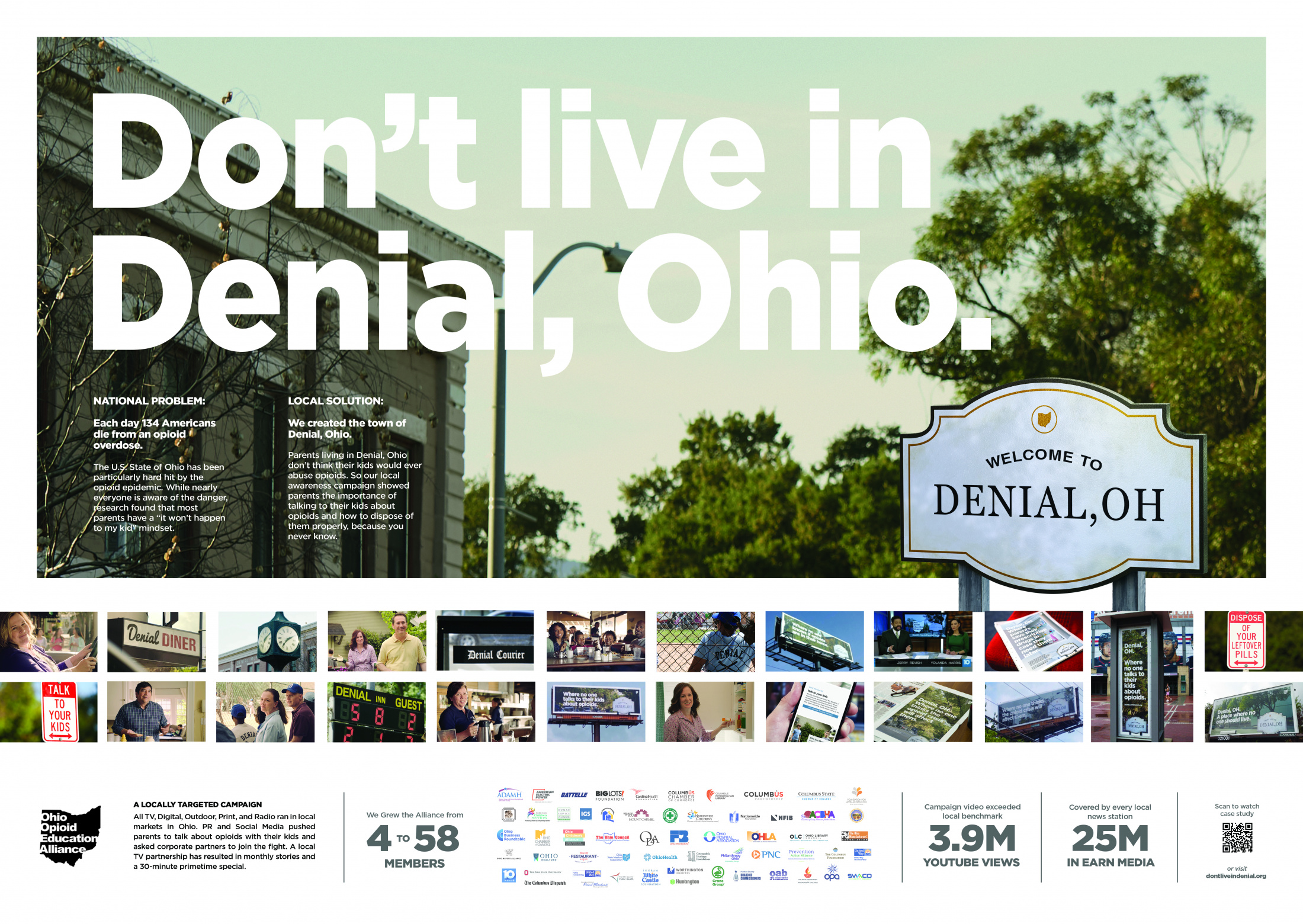 Don't Live in Denial, Ohio Thumbnail