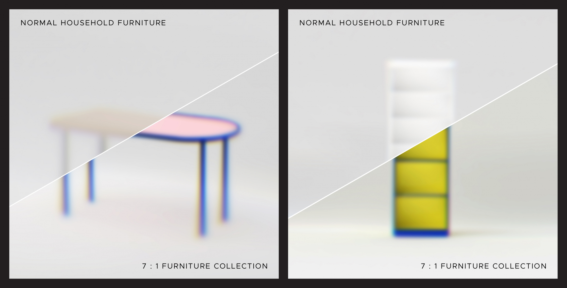 Thumbnail for 7:1 Furniture Collection