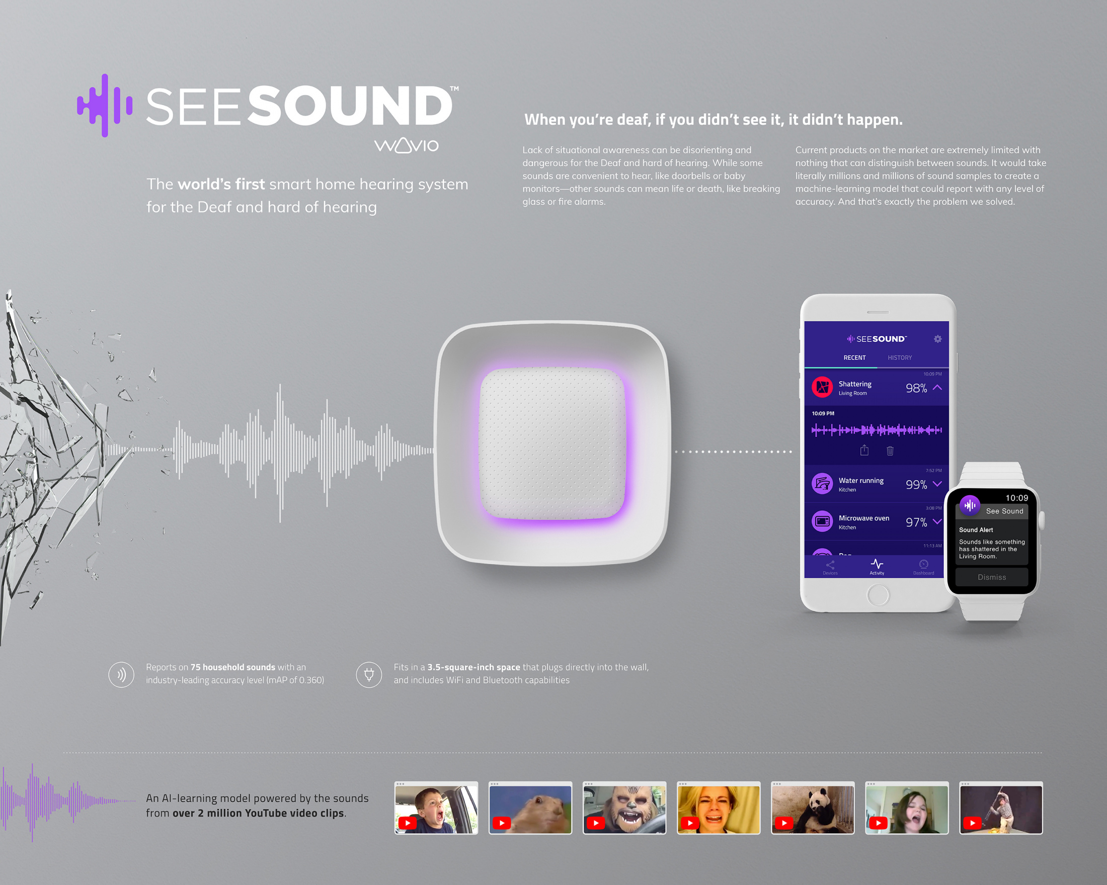 Thumbnail for See Sound