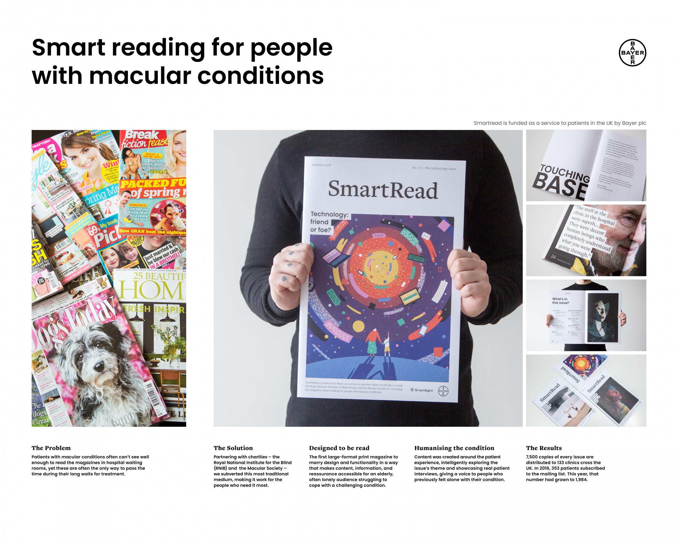 SmartRead Thumbnail