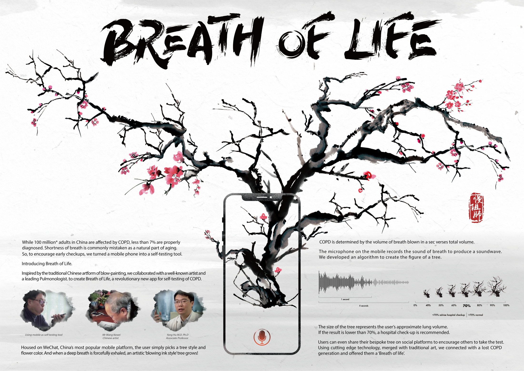 Breath of life Thumbnail