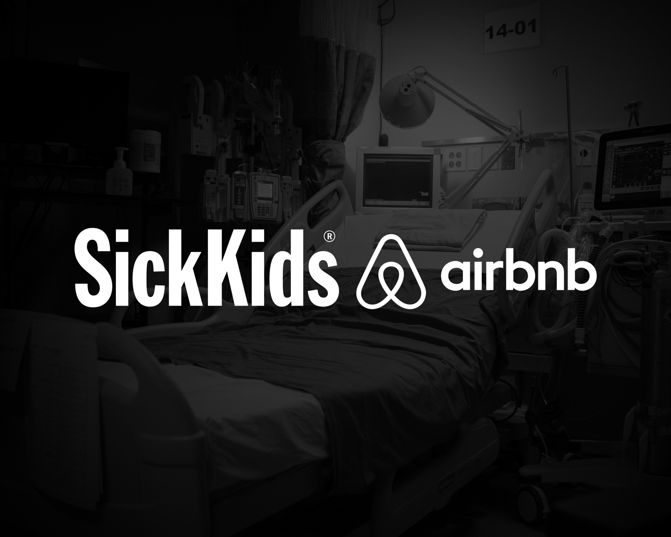 Thumbnail for SickKids Airbnb