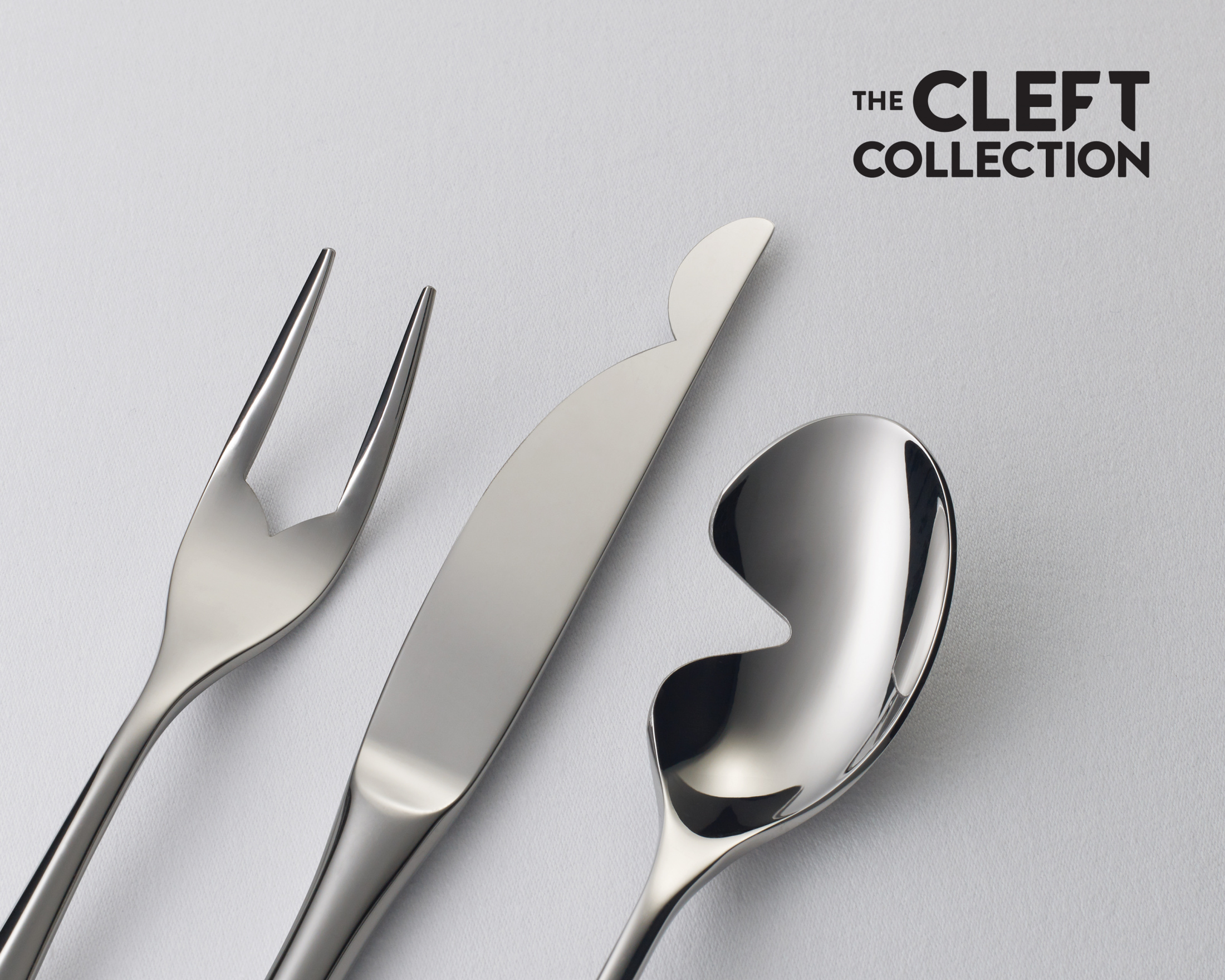 The Cleft Collection Thumbnail