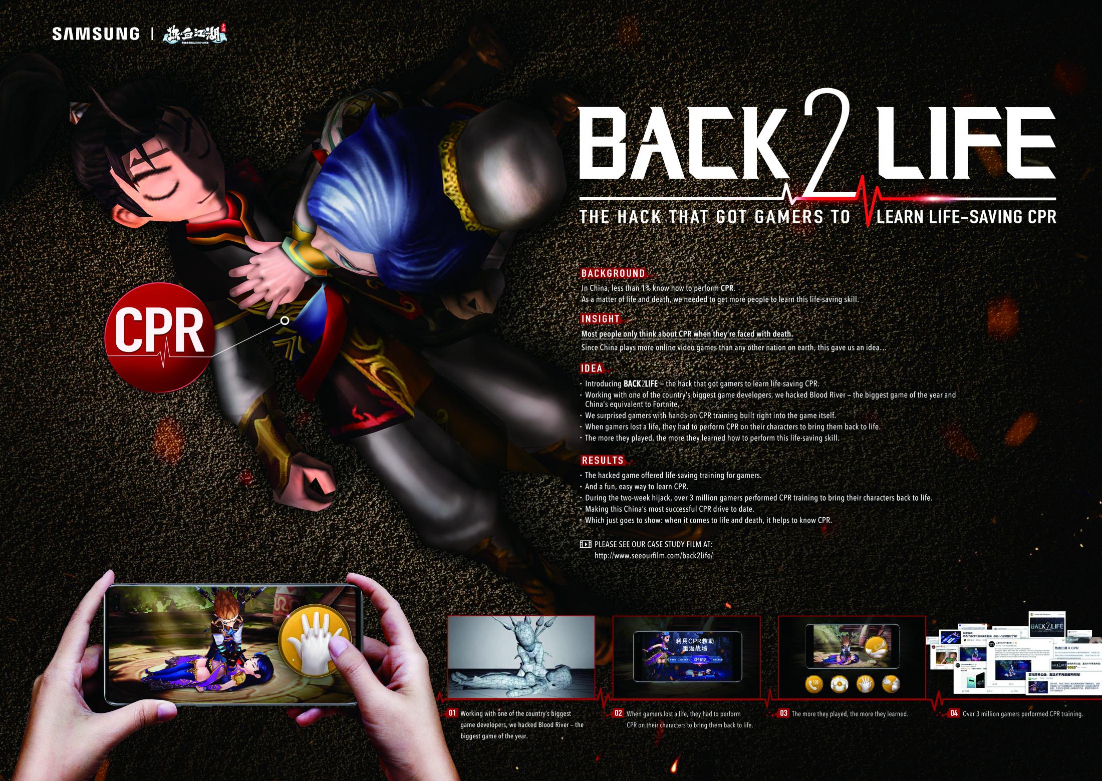 BACK2LIFE Thumbnail