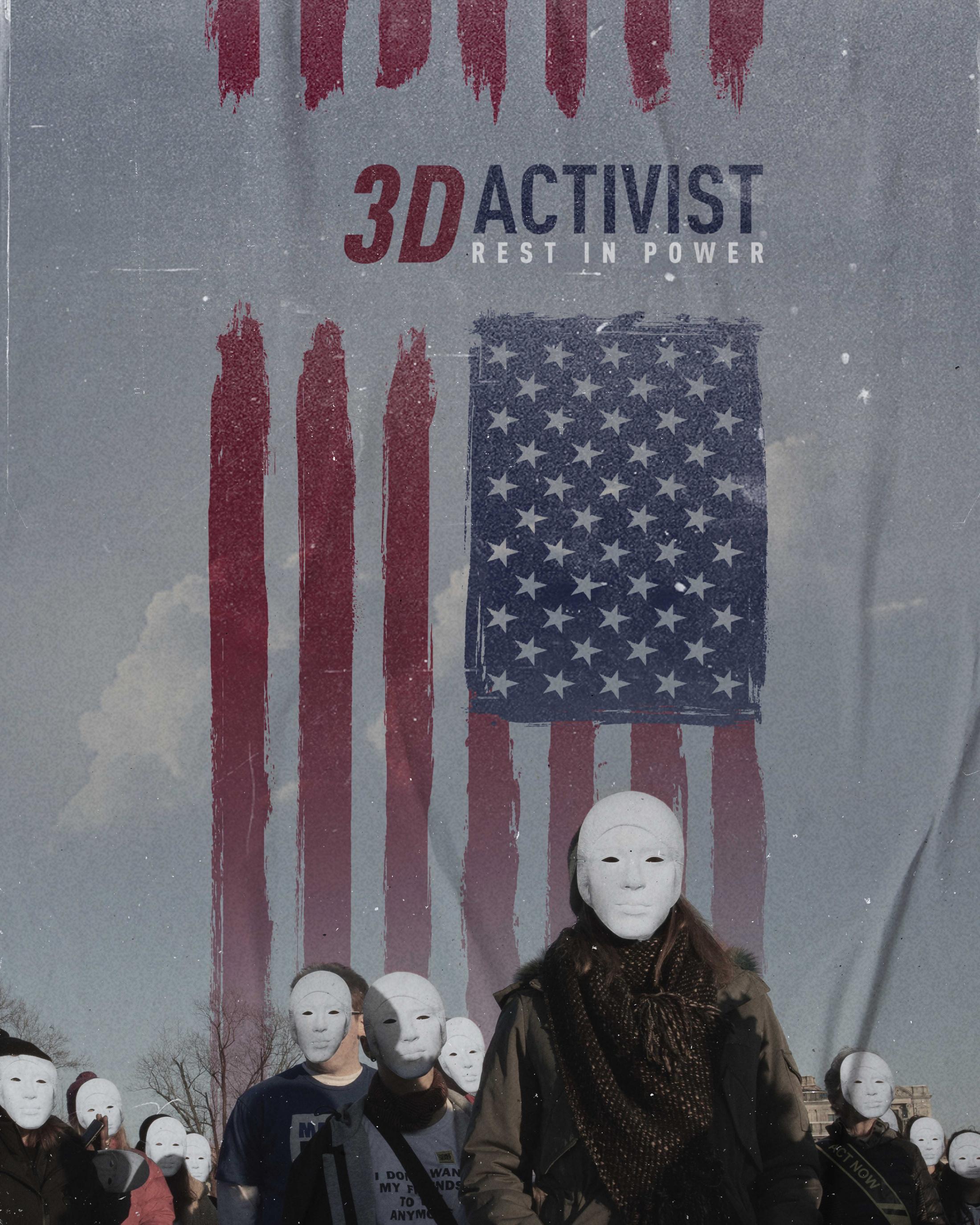 Thumbnail for 3D Activist