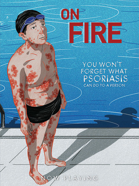 Image for On Fire