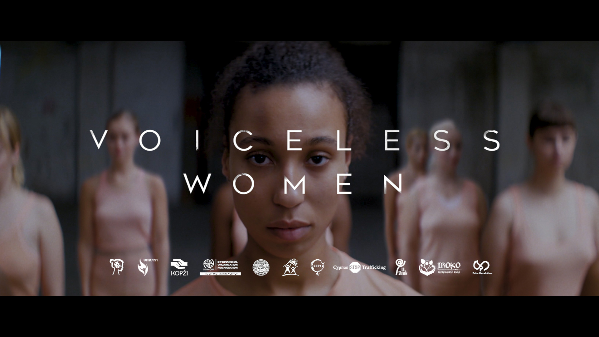 The Voiceless Women Thumbnail