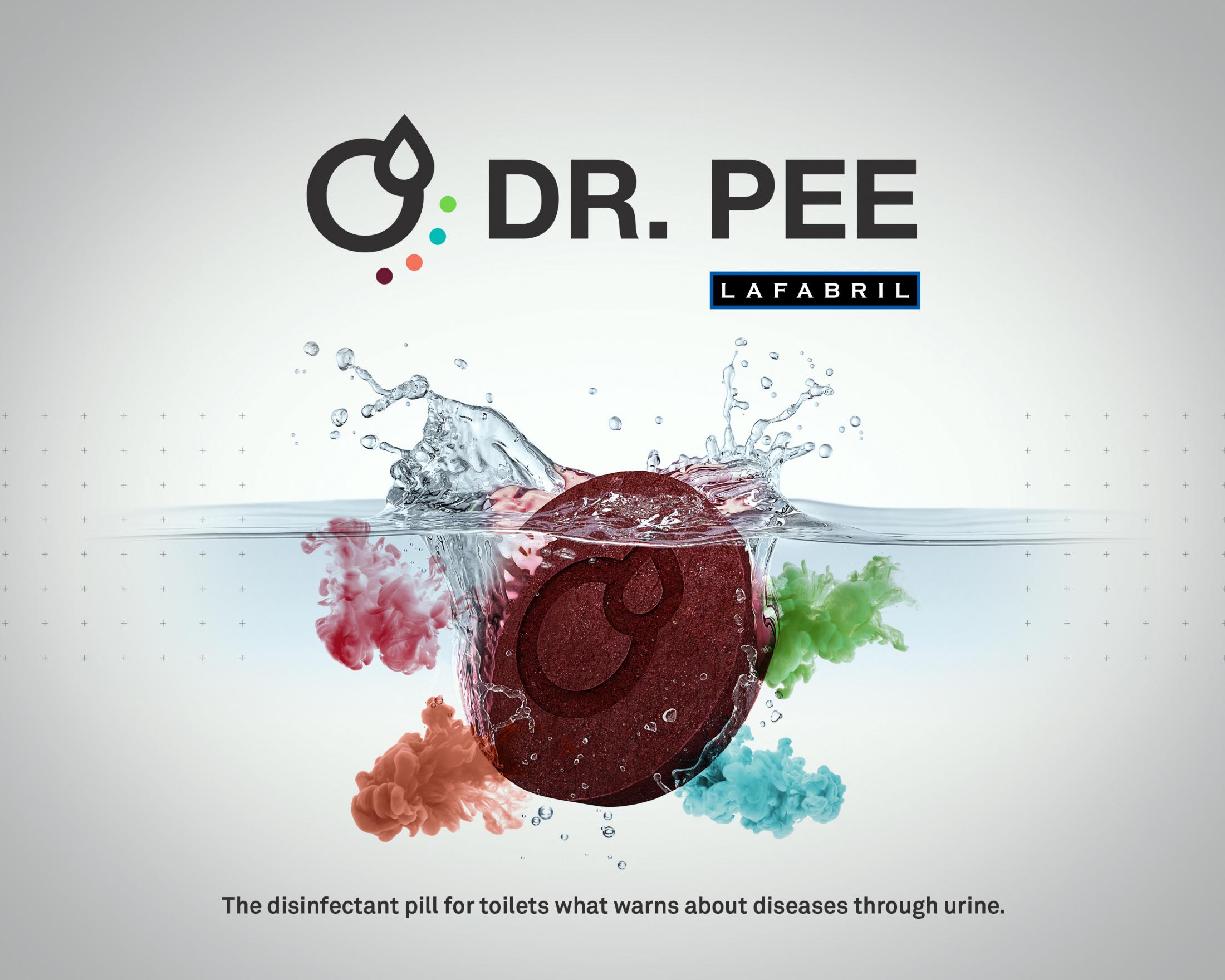 Dr. Pee Thumbnail