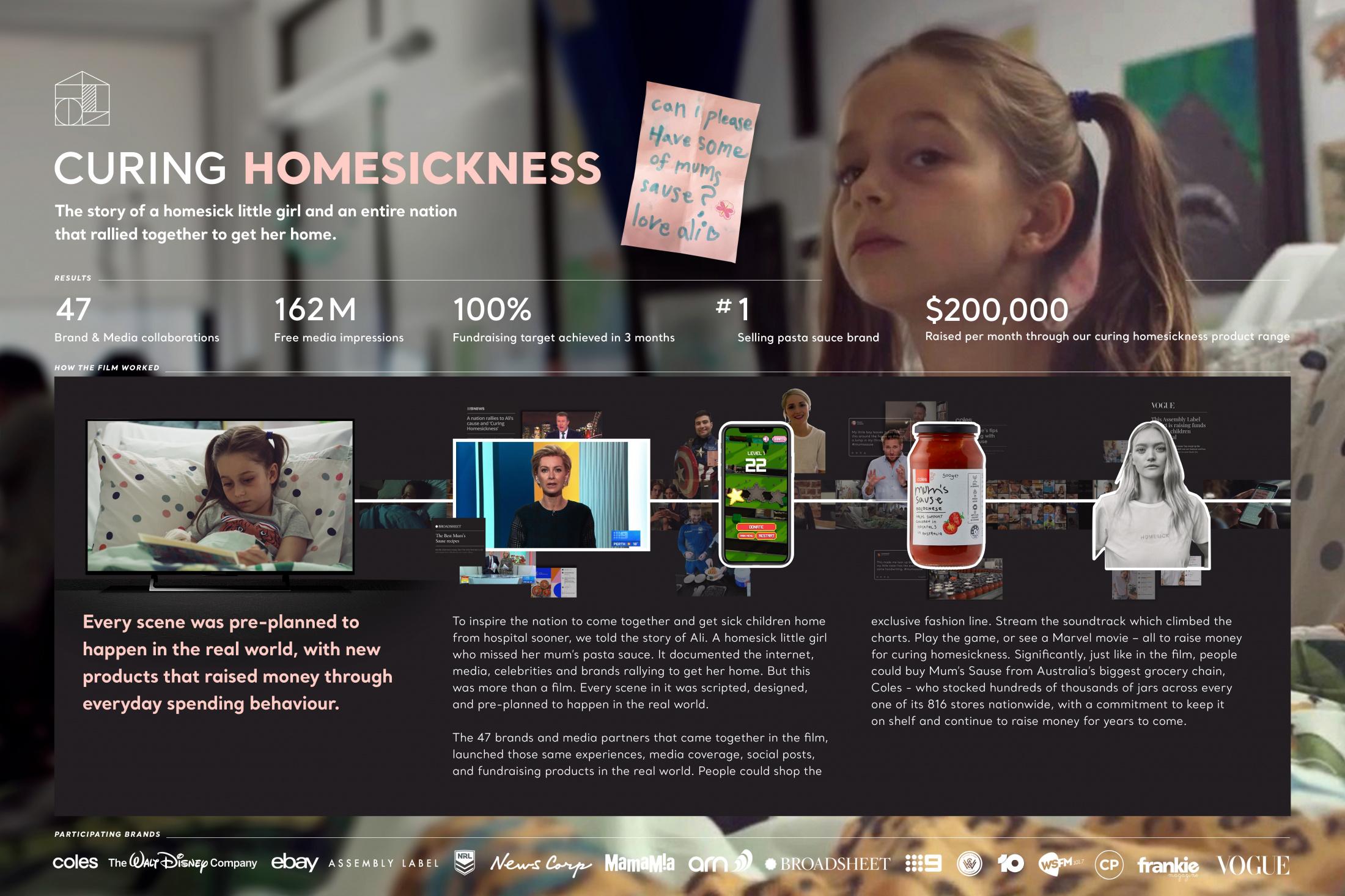 Curing Homesickness Thumbnail