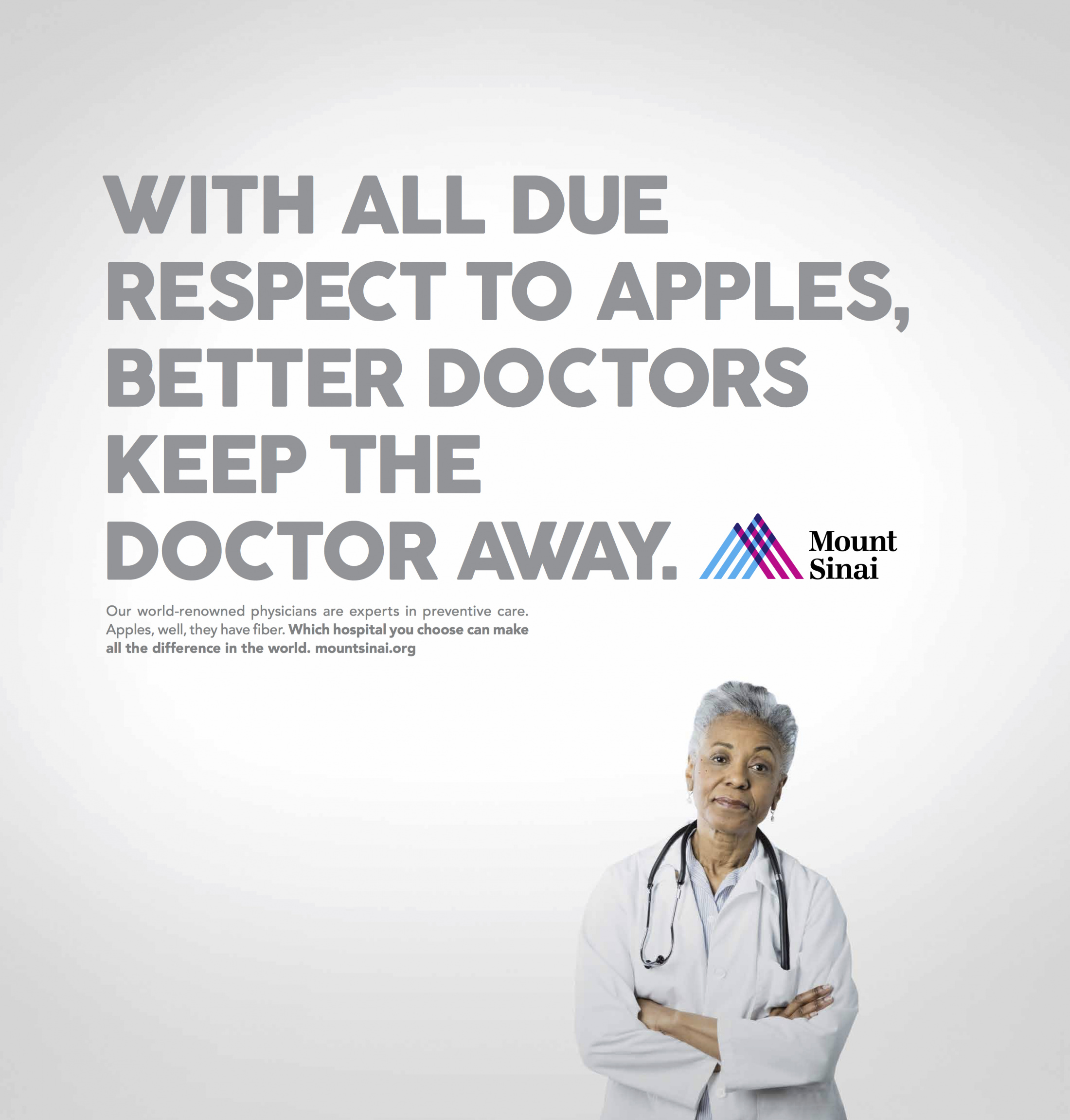 Image Media for Doctor Away