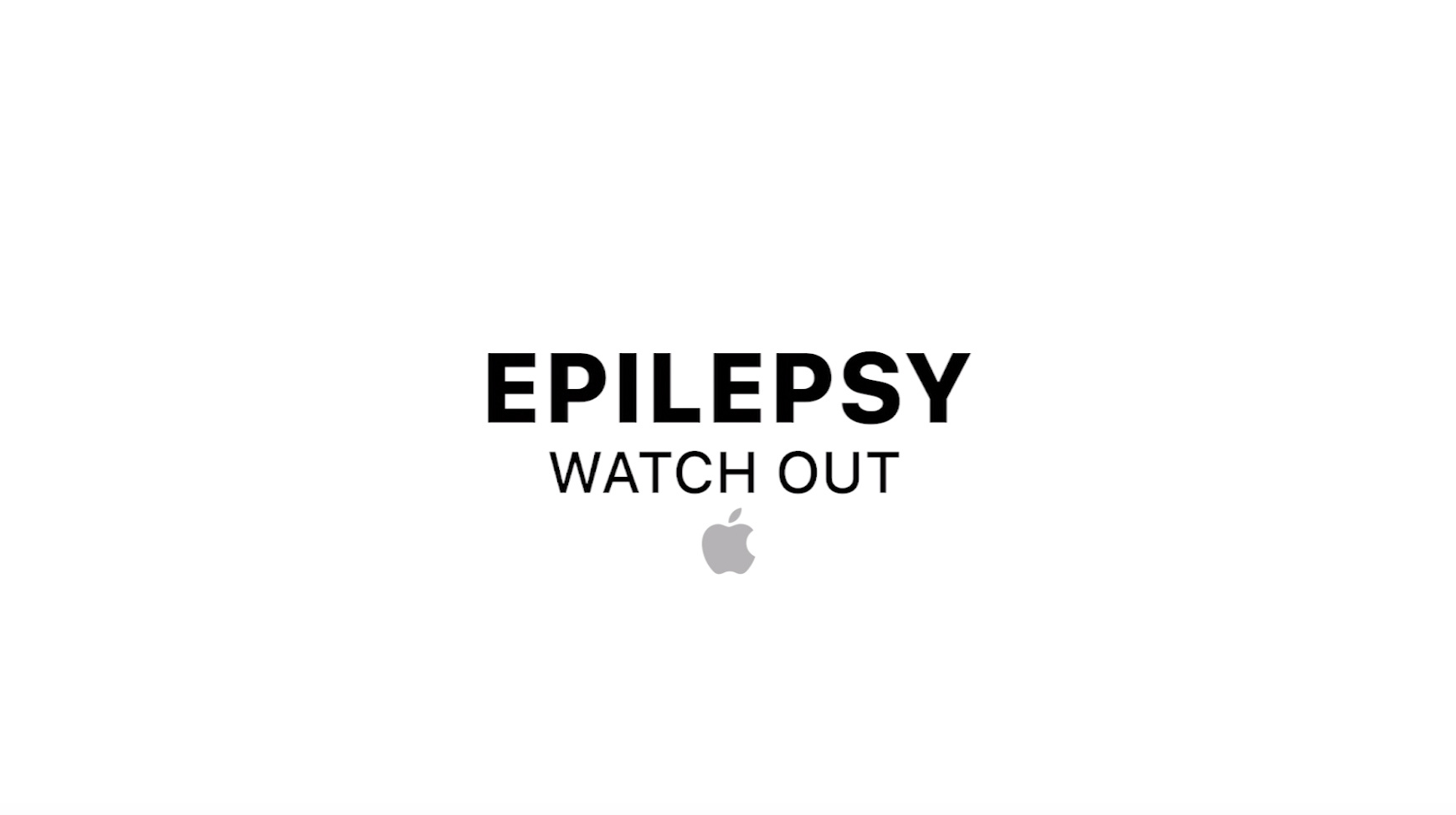 Thumbnail for Apple_Epilepsy Watch Out