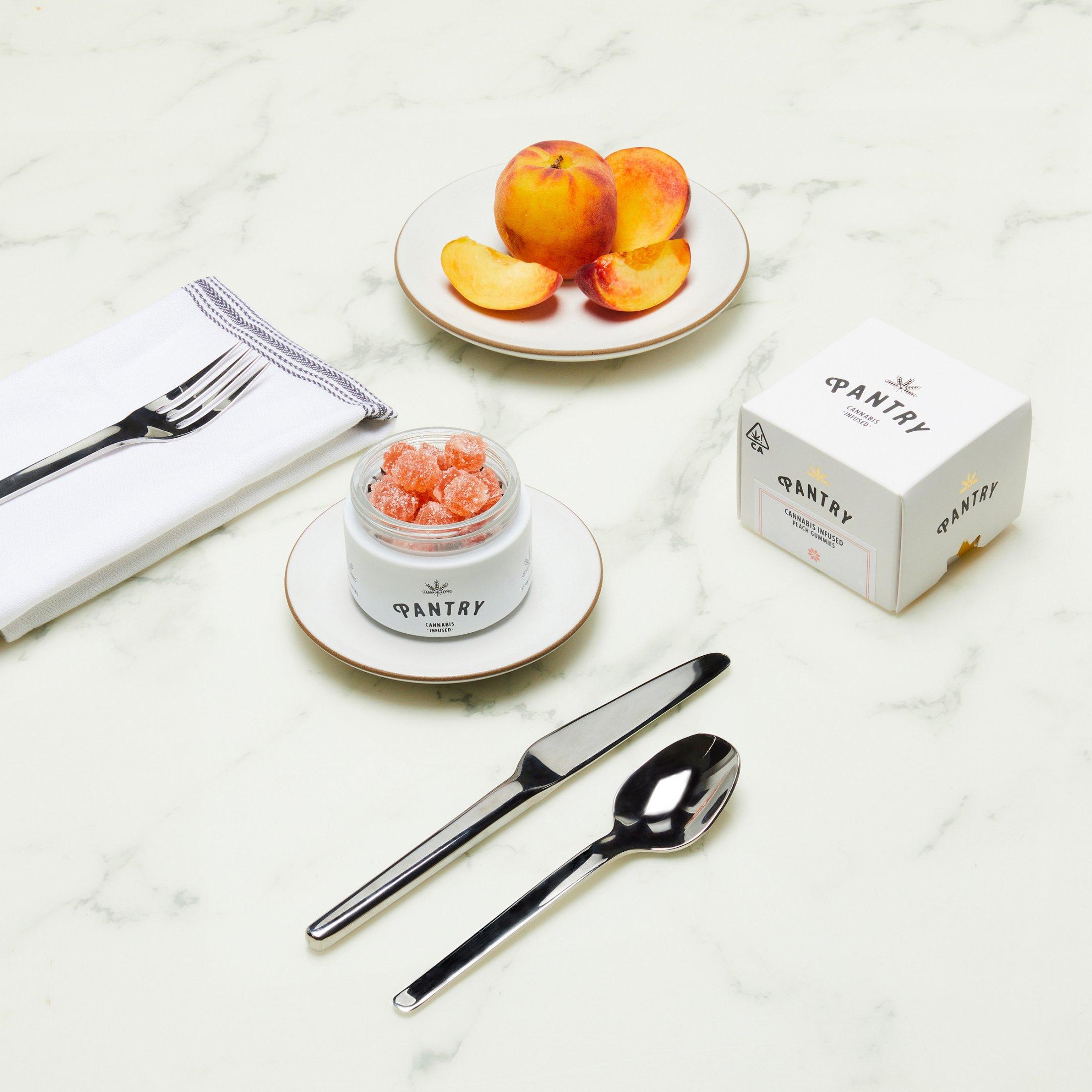 Pantry Food Co.: Pantry Food Co. Brand Development