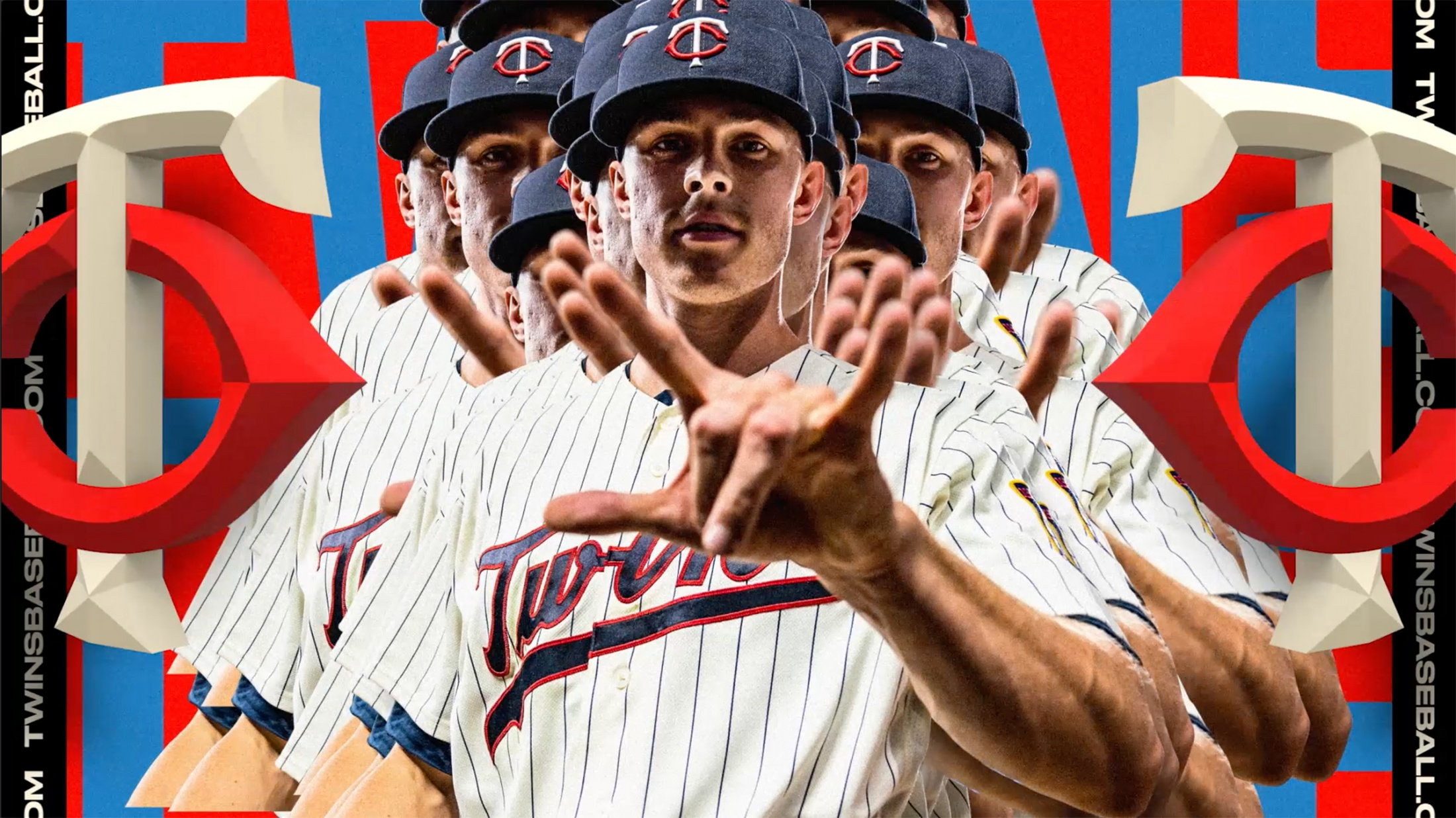 Thumbnail for Minnesota Twins 2019 Campaign