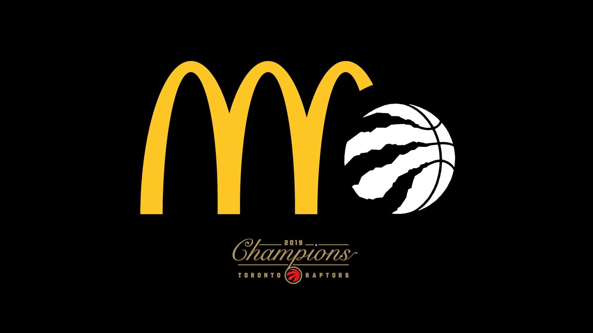 Thumbnail for McDonald's X Raptors Sponsorship
