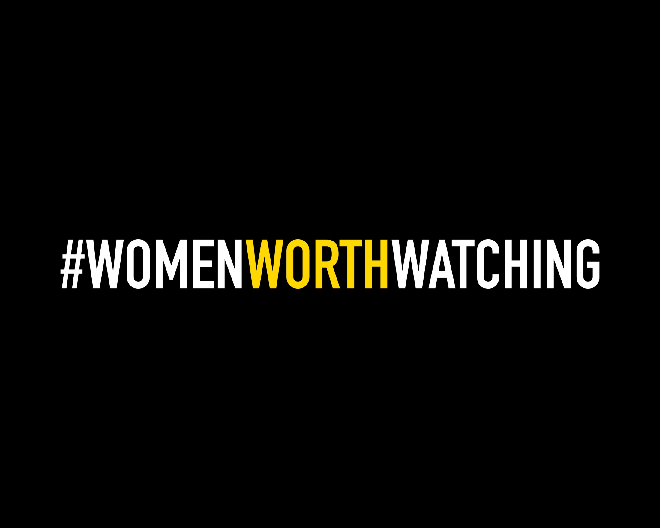 Thumbnail for Women Worth Watching