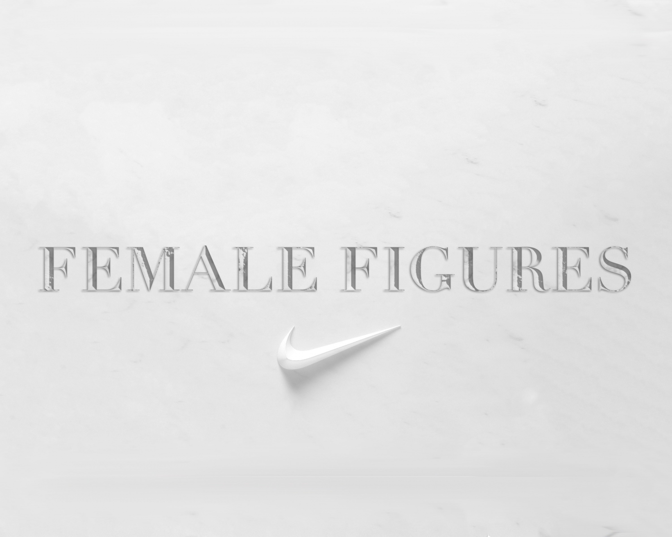 Image Media for Female Figures