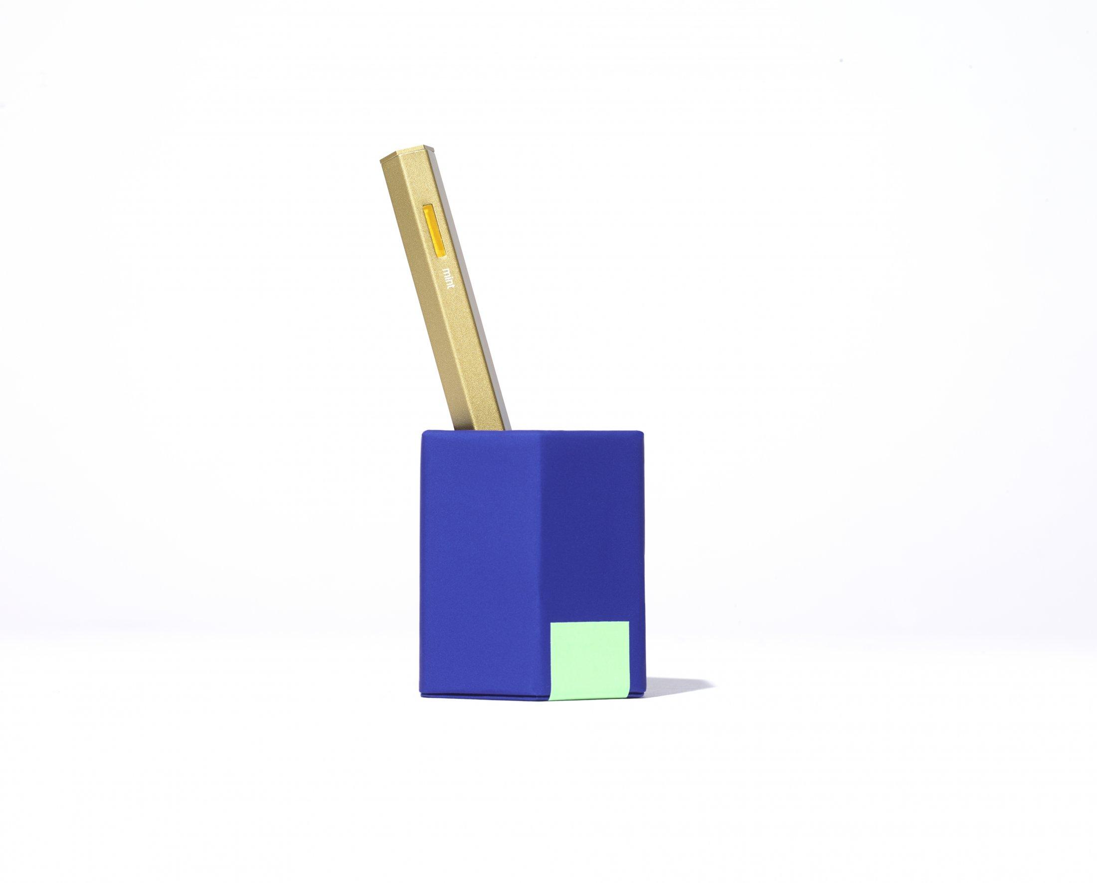 besito: Vaporizer Packaging