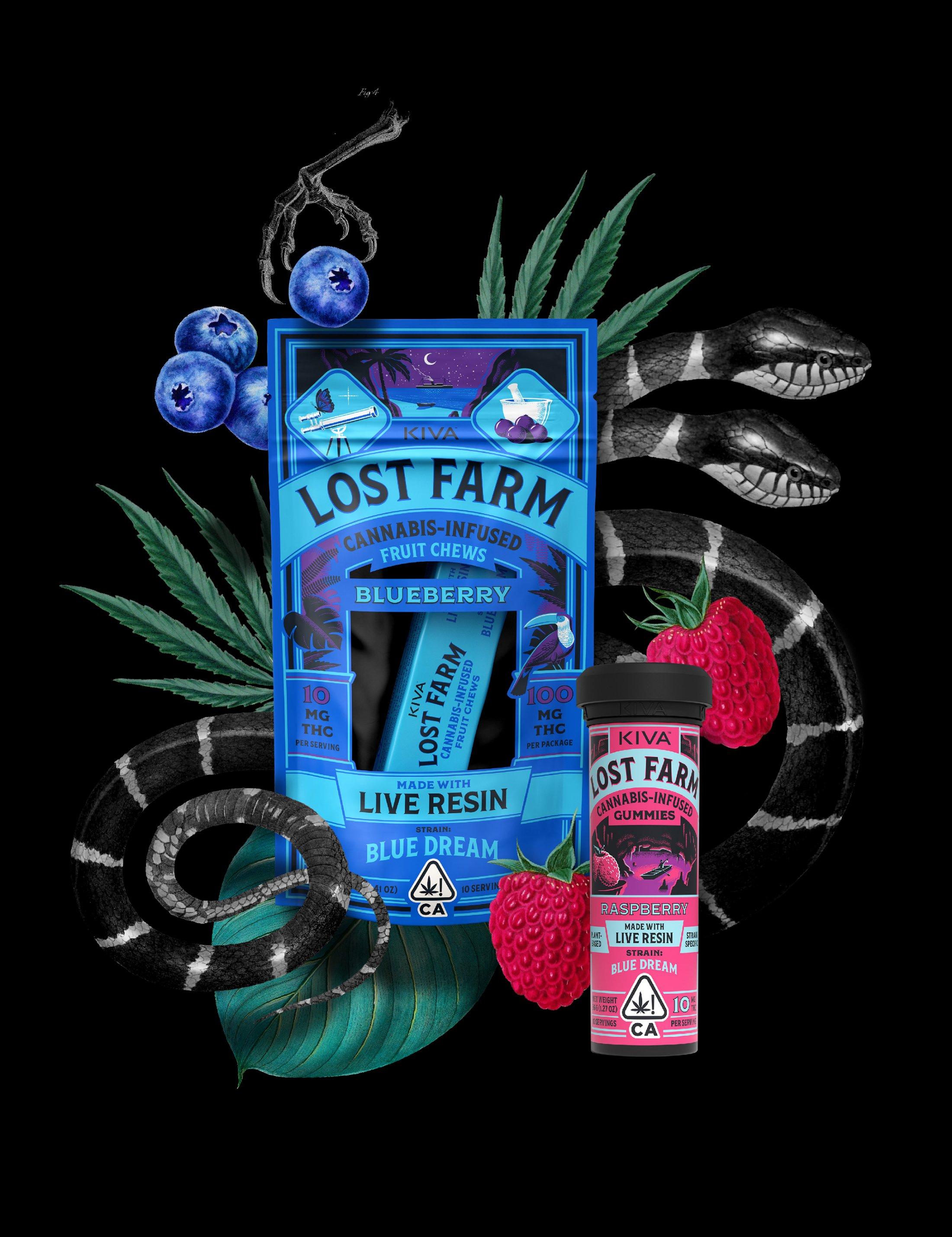 Lost Farm: Novices Need Not Apply