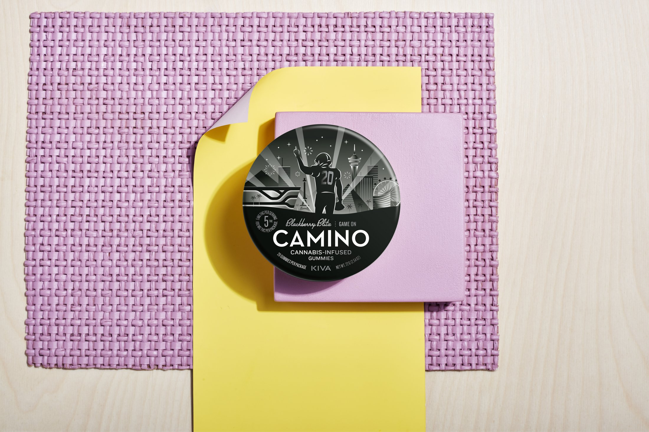 Camino: A Sustainable State of Mind