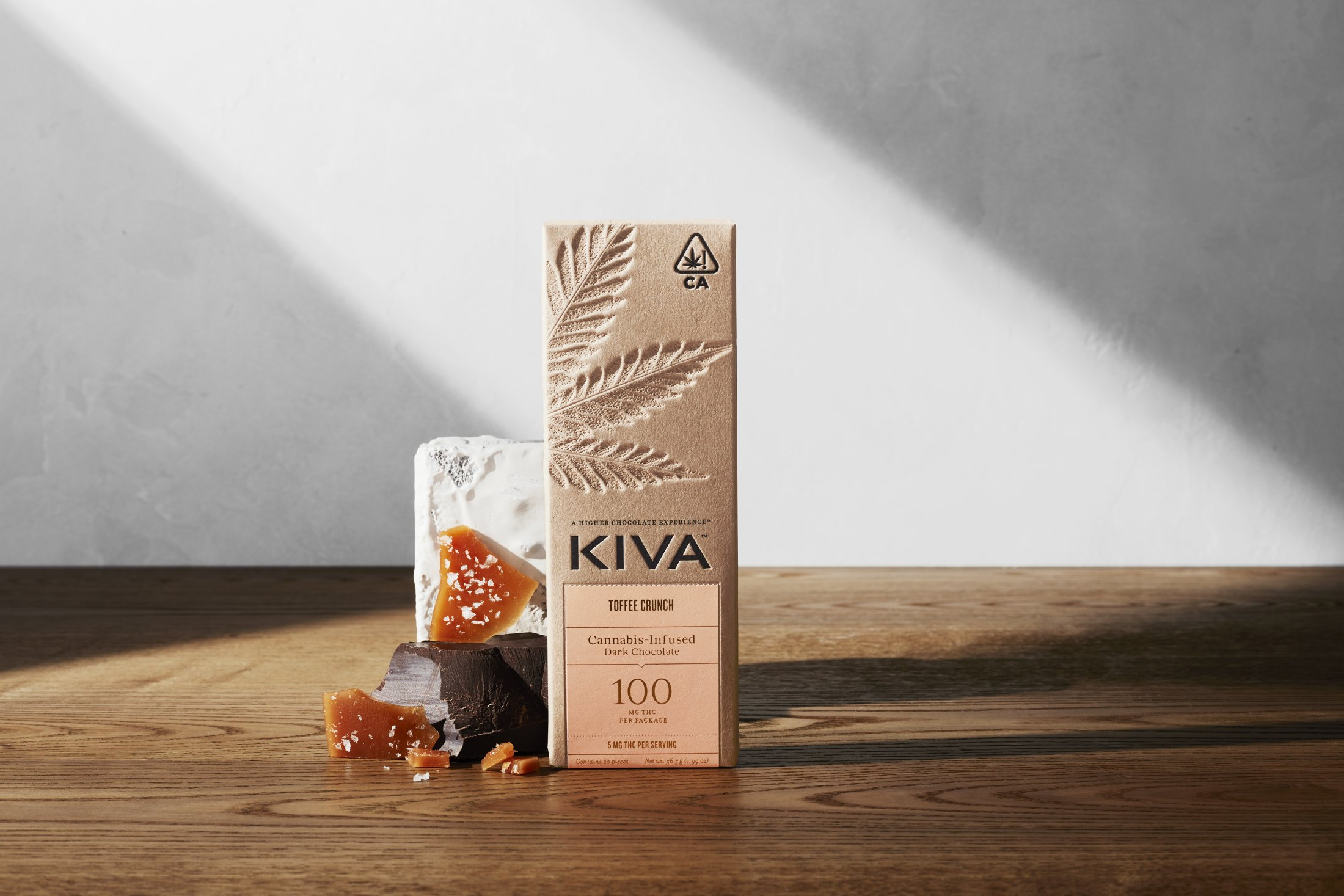 Kiva Bar: Raising The Bar