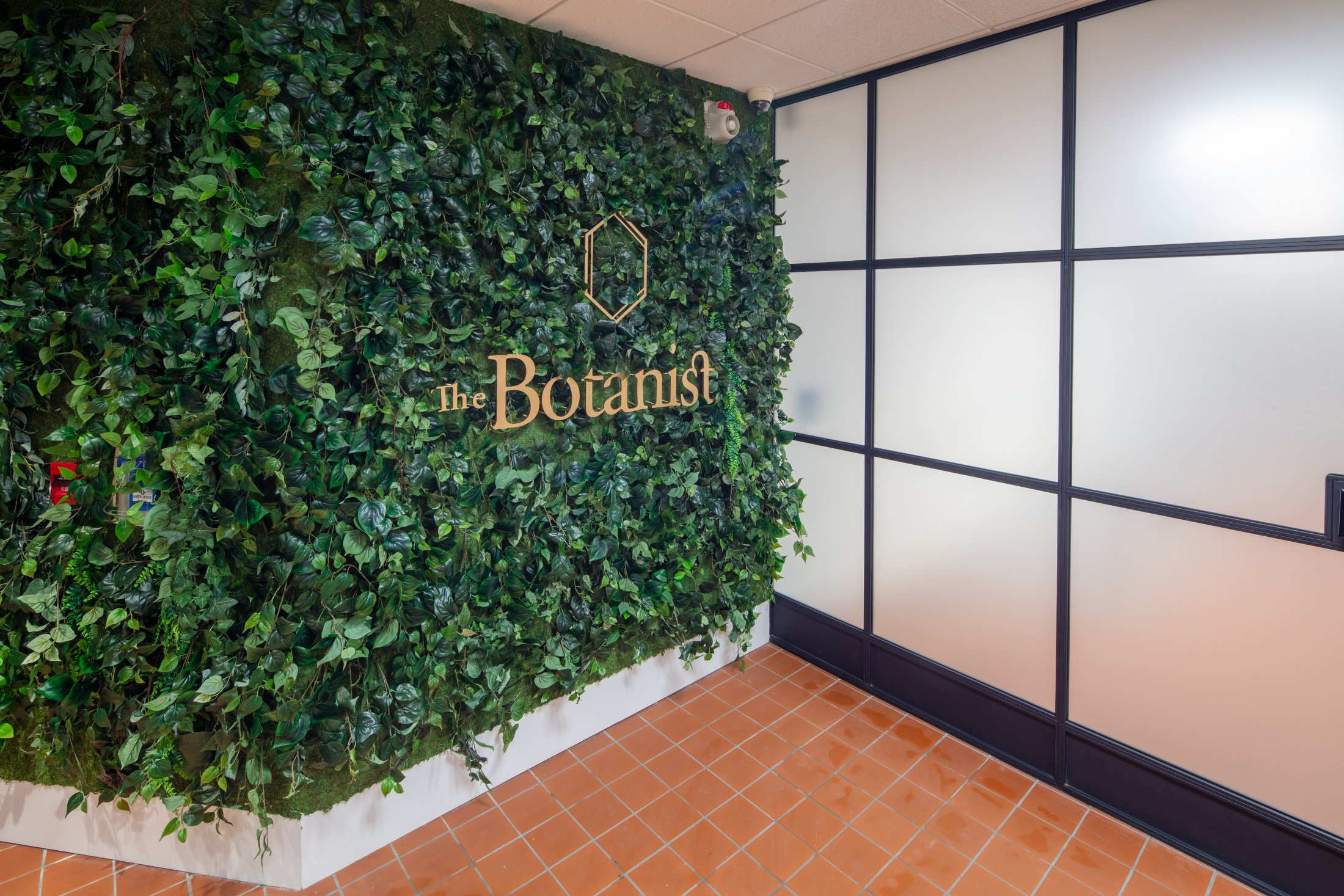 The Botanist: Welcome To the Intersection of Science and Nature