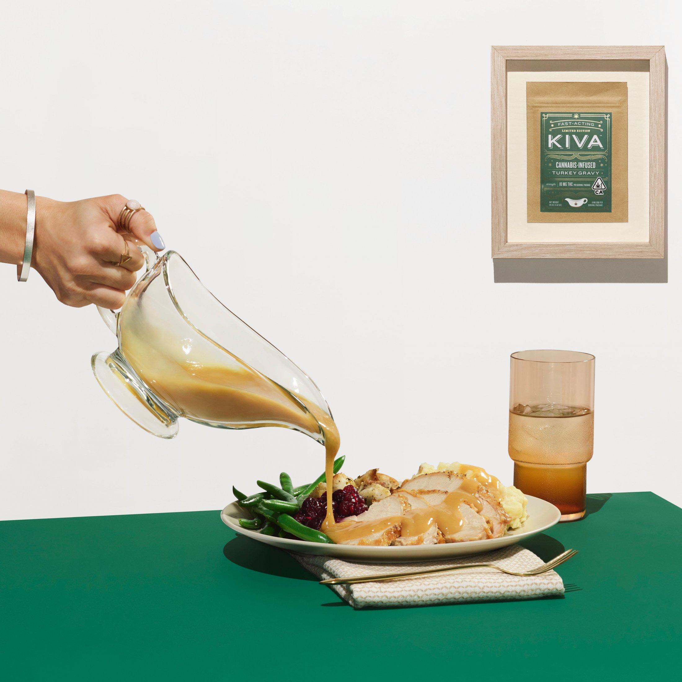 Kiva Confections: It's All Gravy