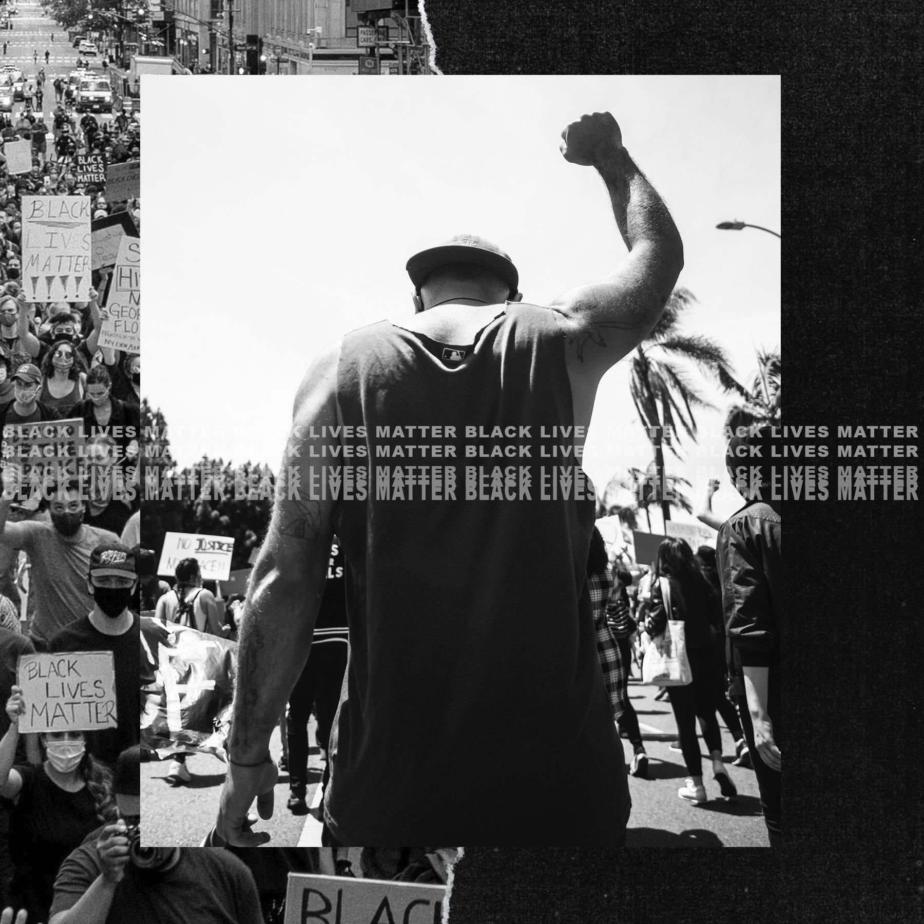 Puffco: Black Lives Matter