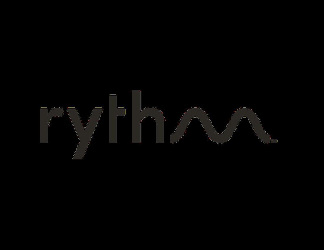 Rythm: A Celebration of Your Unique Rythm