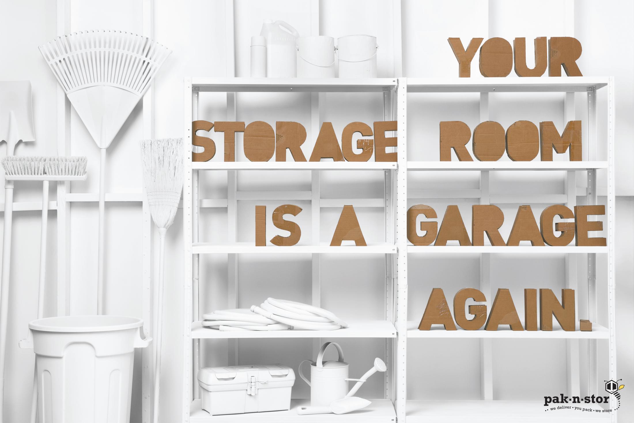 Thumbnail for Garage