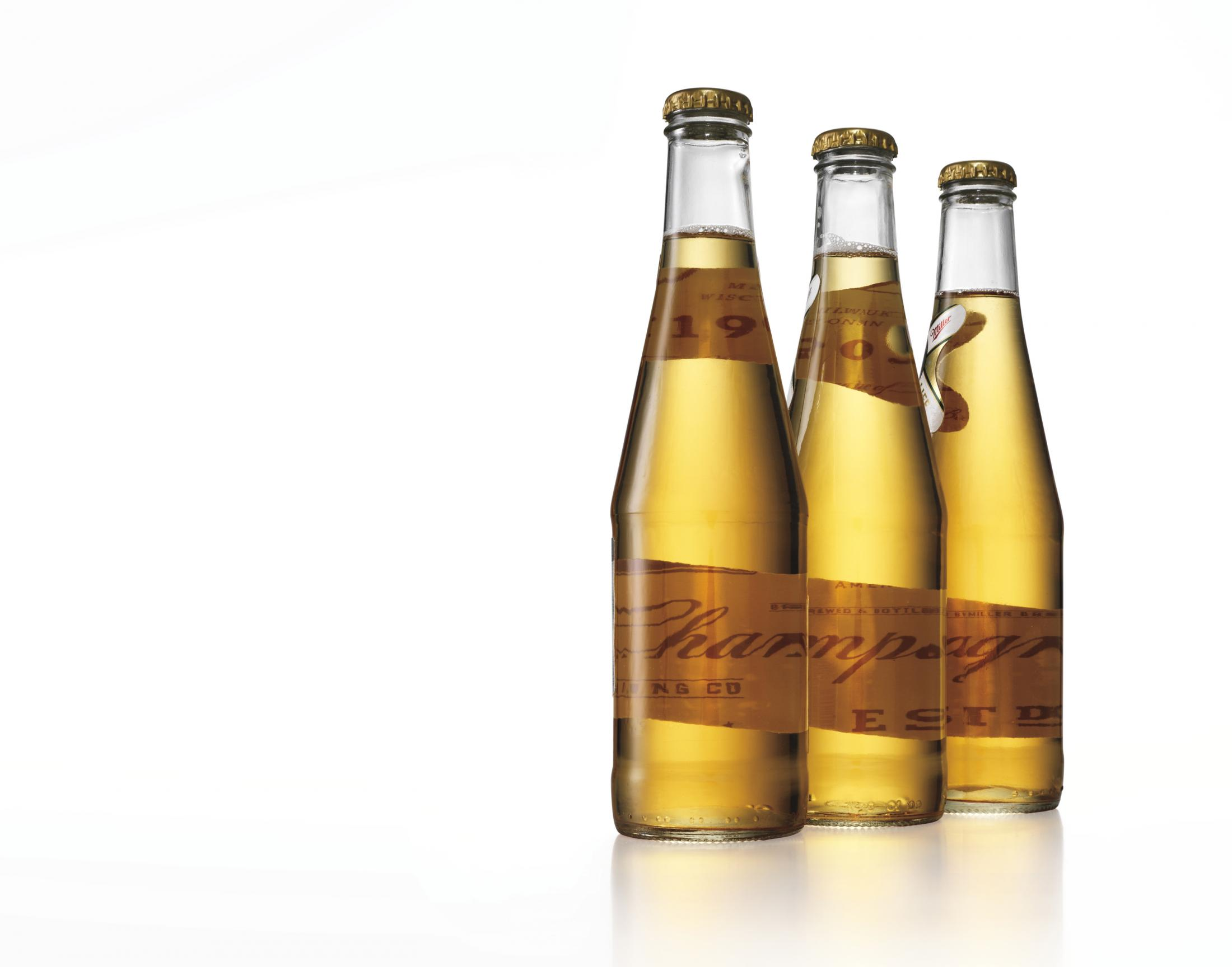 Thumbnail for Miller High Life Package Design and Visual Identity