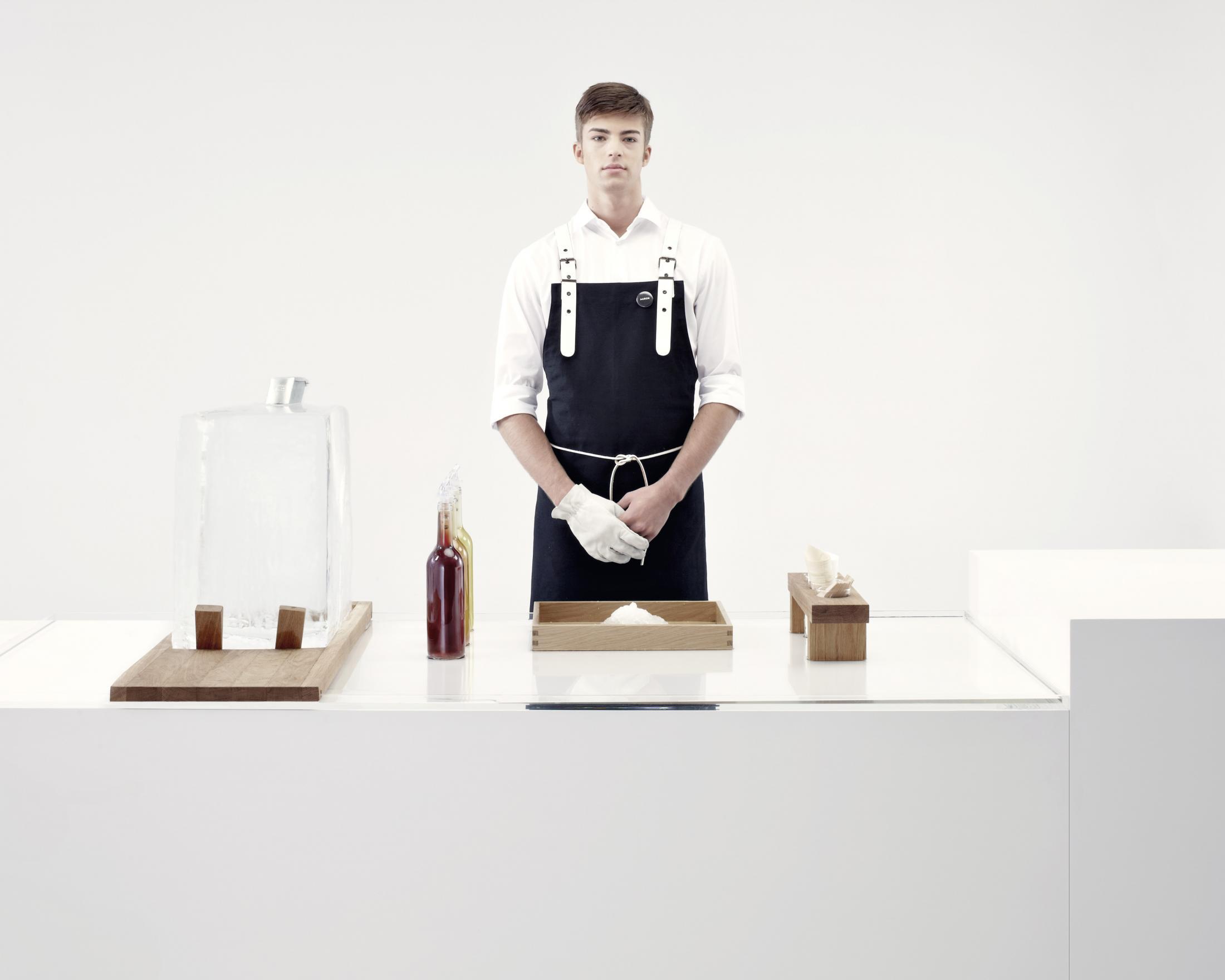 The Social Kitchen 2012   Clios