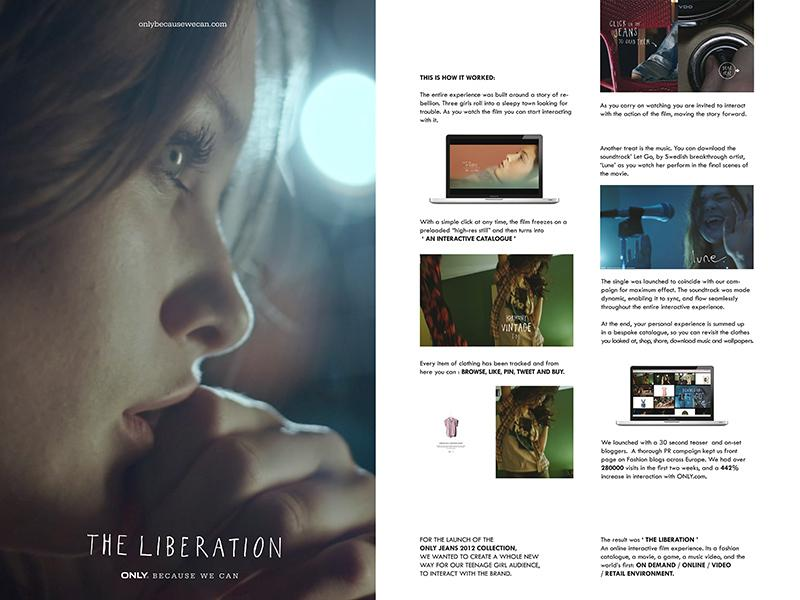 Thumbnail for The Liberation