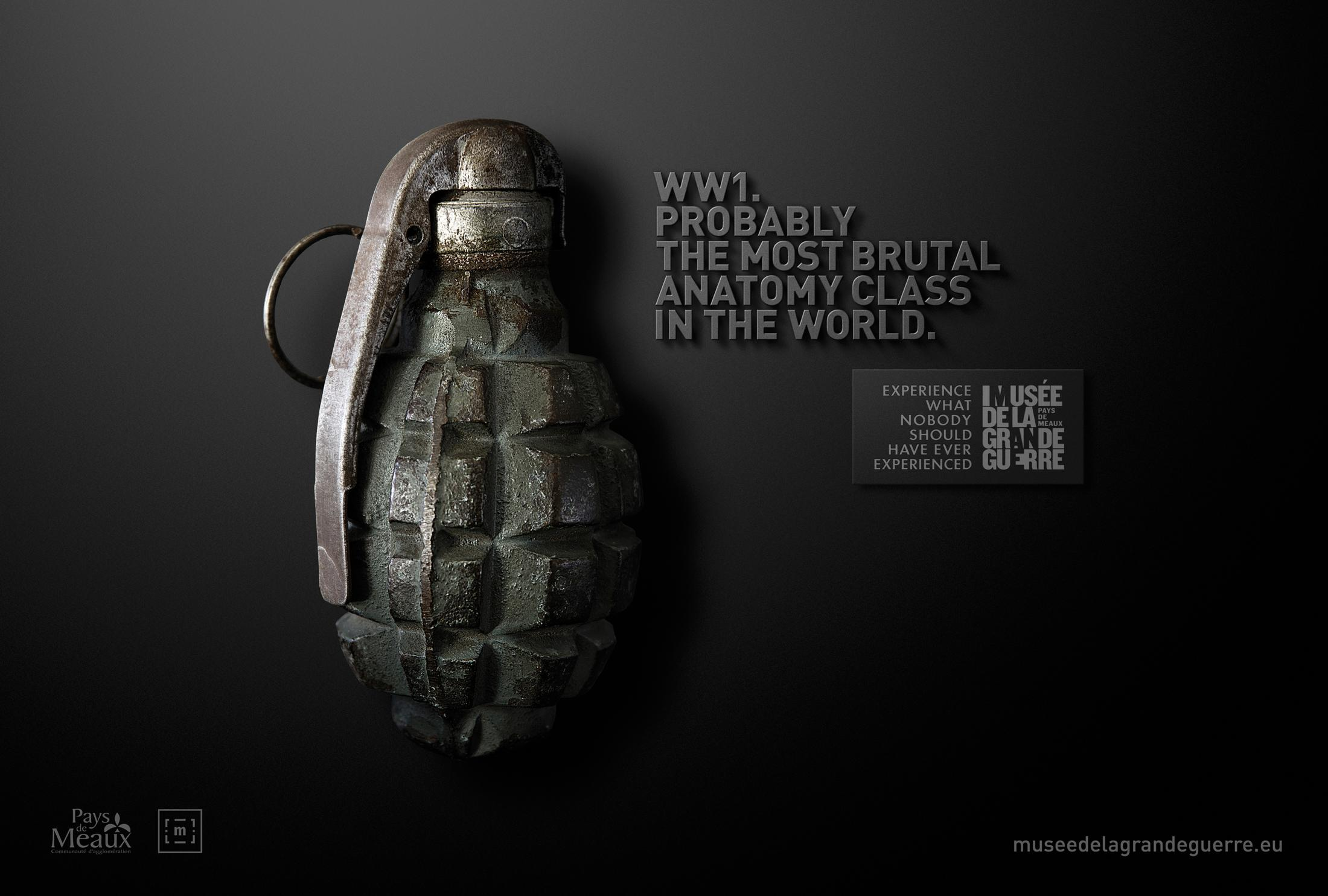 Thumbnail for Grenade